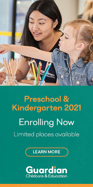 Guardian Preschool kinder