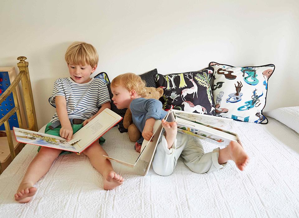Again, Again! The Best Bedtime Stories for Children