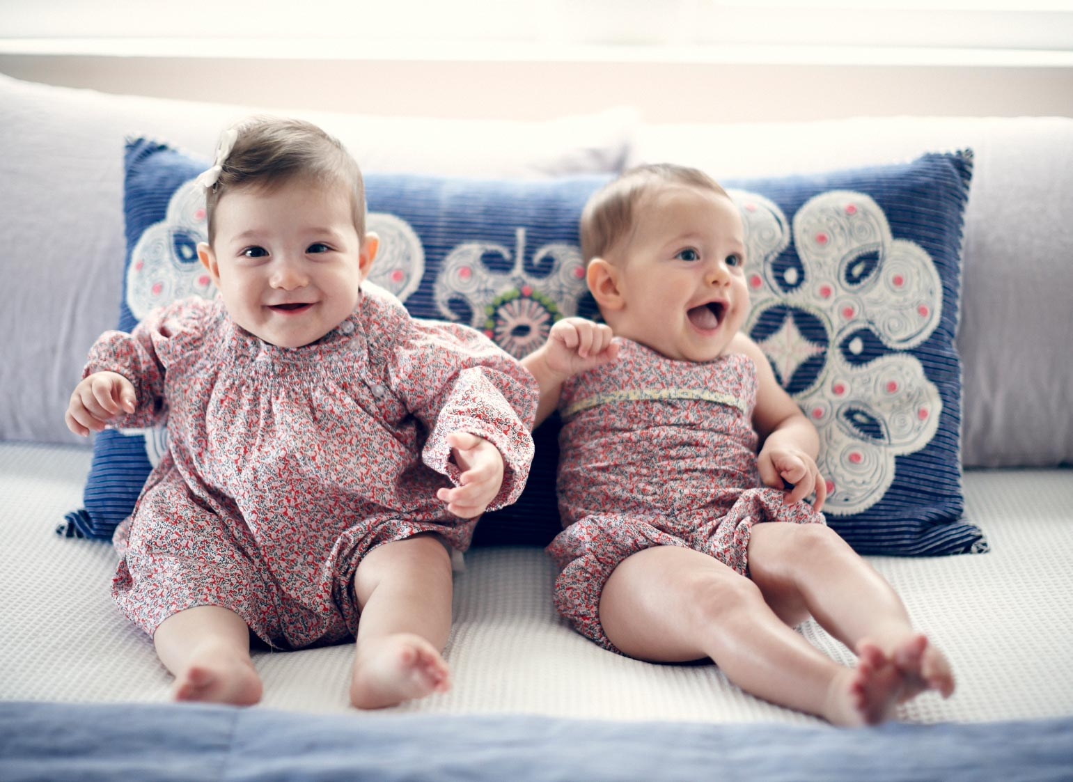 The Makings Of Female Friendships After Babies