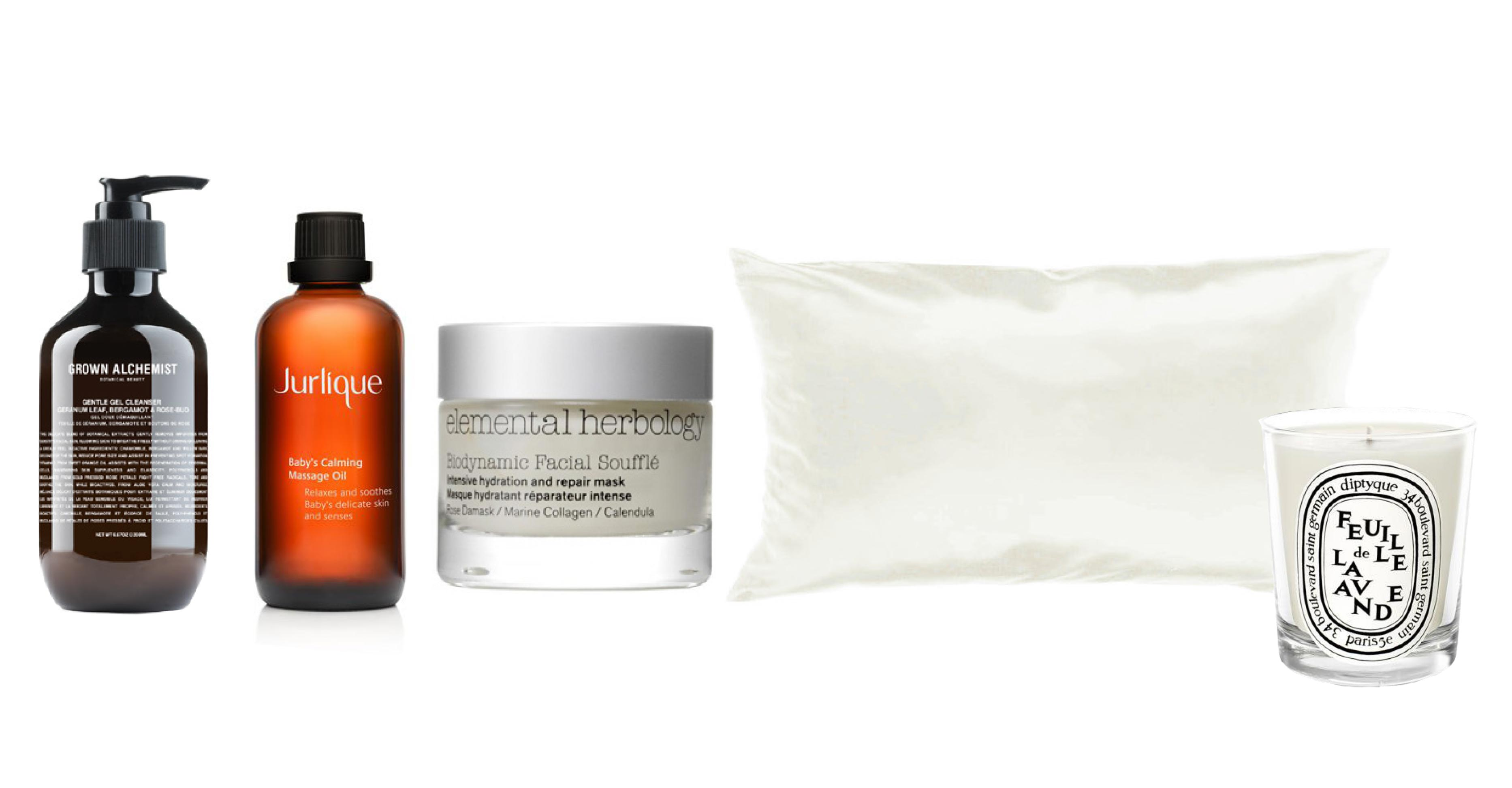 Sleep Tight: Calming Products For Mum And Bub