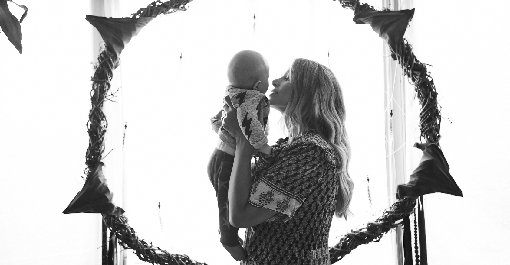 How Meditation Can Make You A Happier Mother