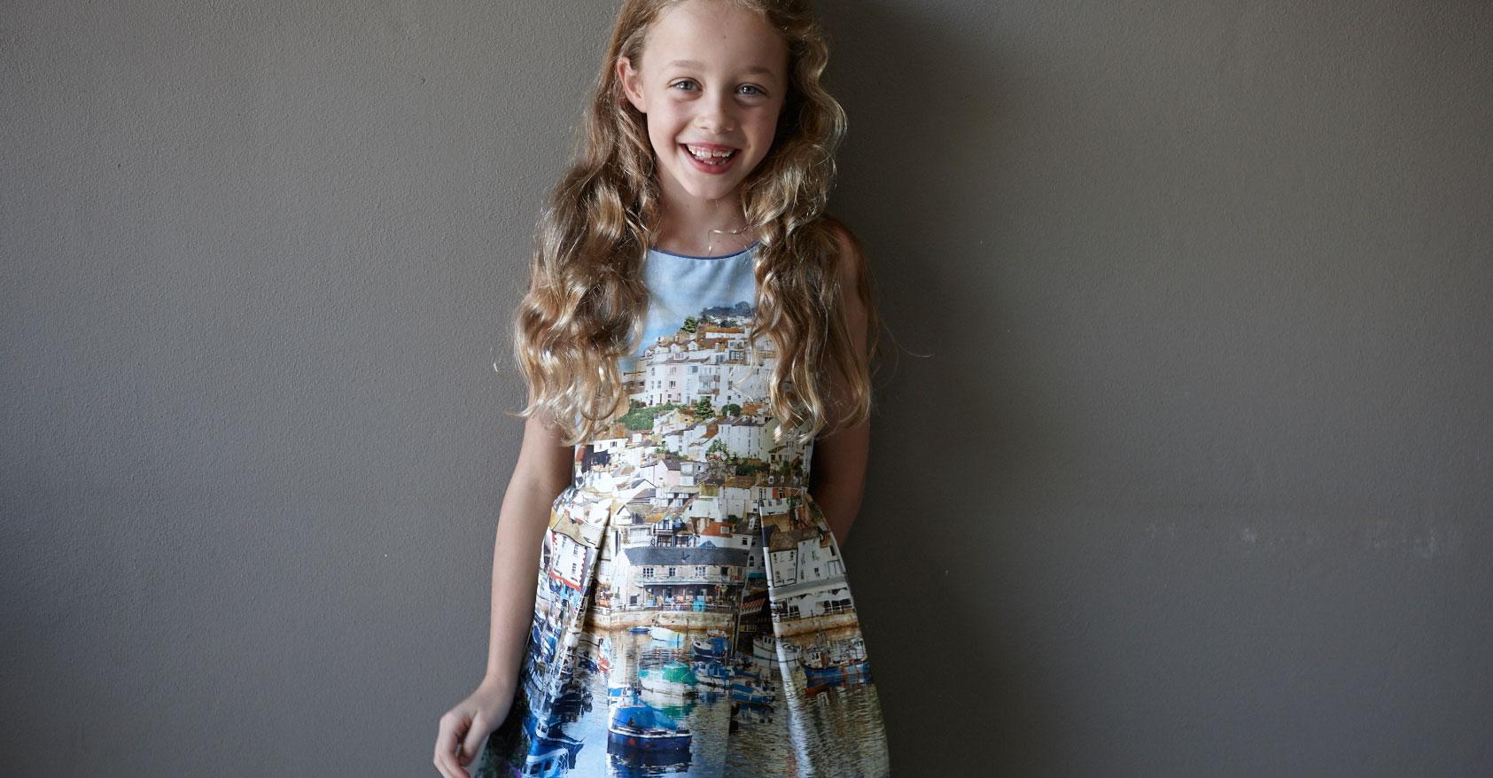 Shop The Look: Lucinda Brownjohn