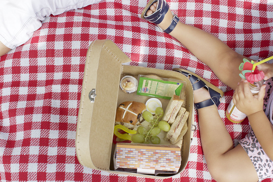 The Best Lunchboxes for The New School Year