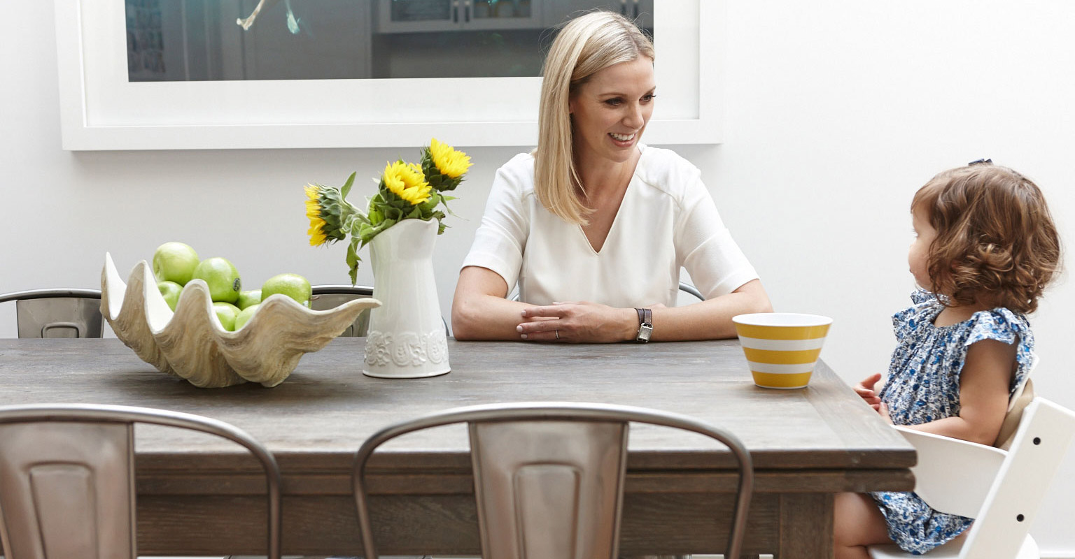 Working From Home: How To Organise, De-Clutter And Keep Things Chic