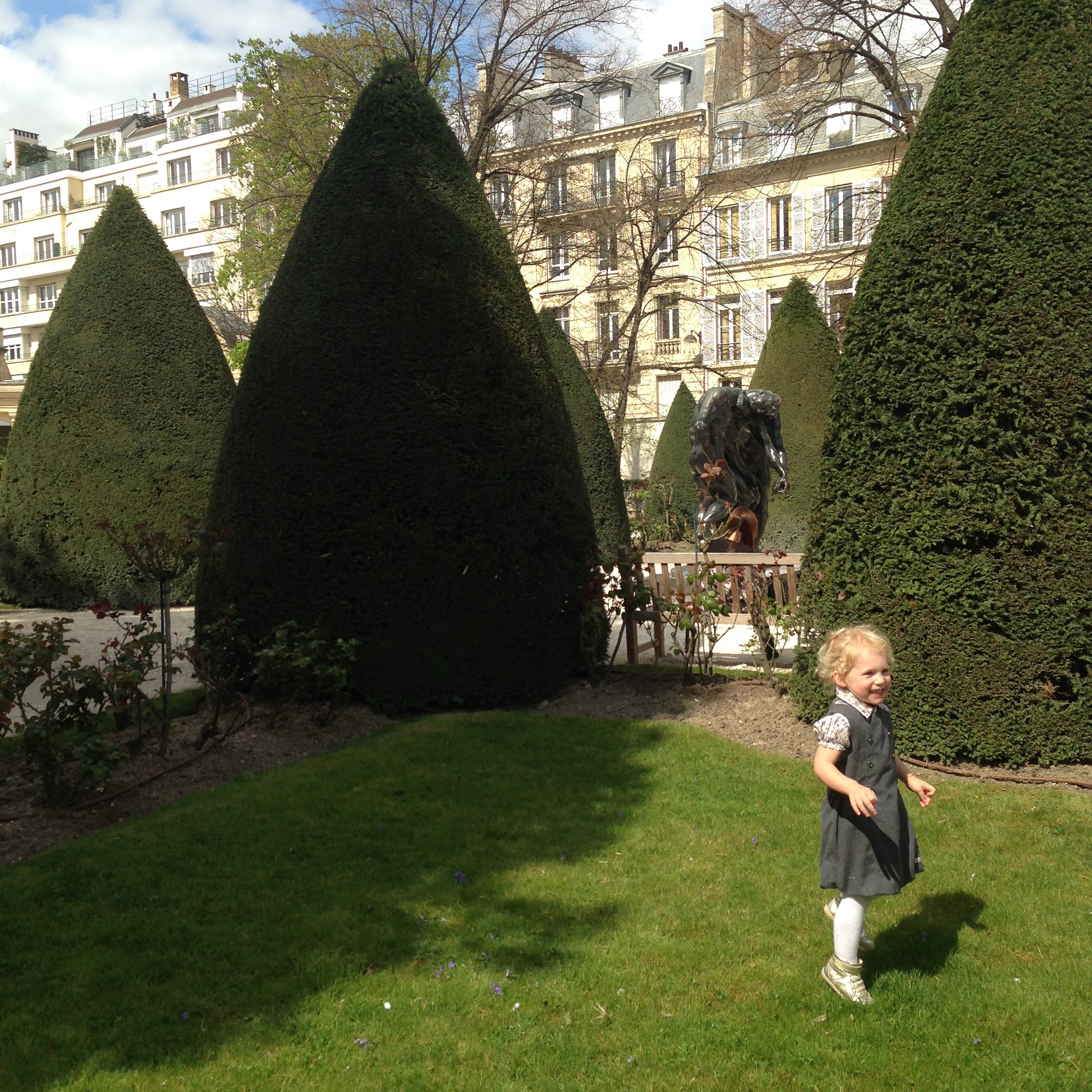 GALLERIES 1 - Musee Rodin