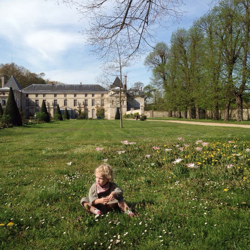 OUT OF TOWN 1 - Chateaux Malmaison
