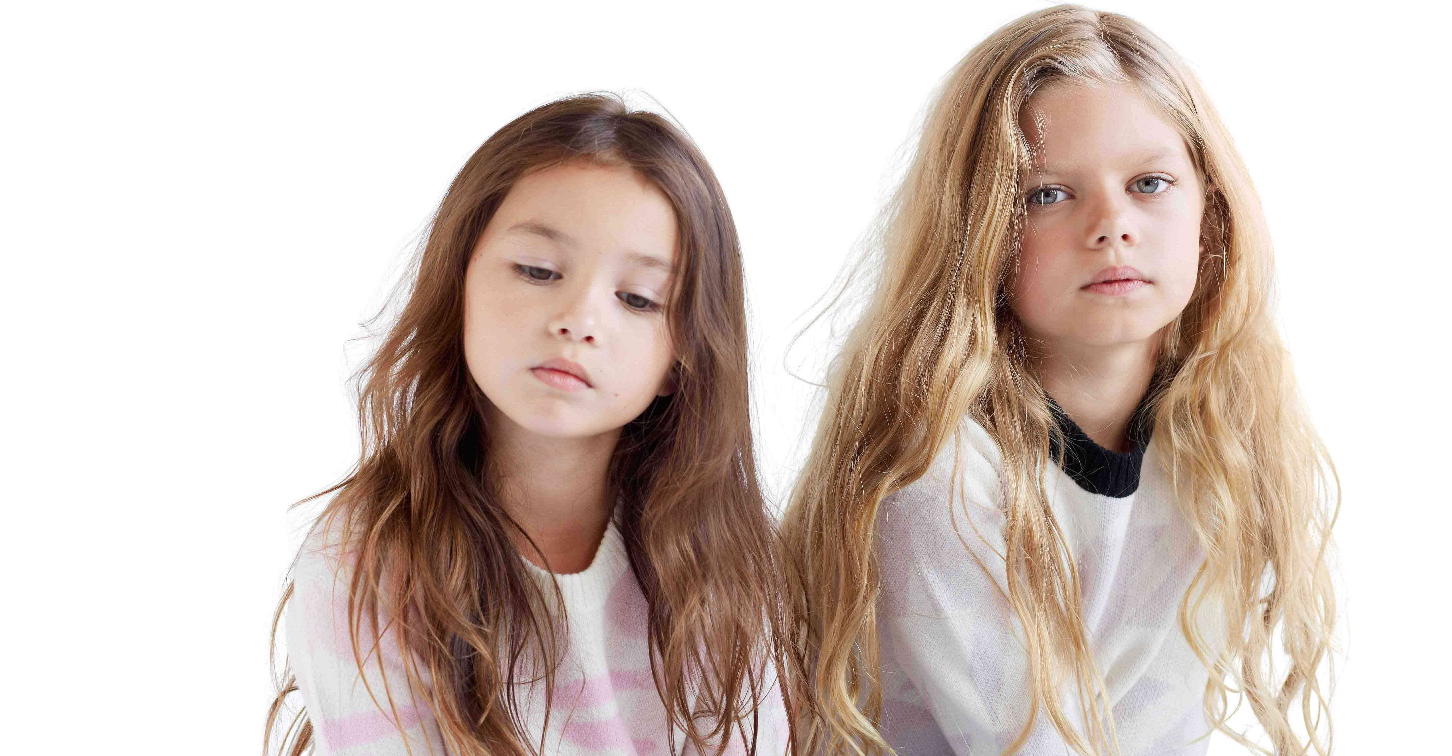 Introducing Atelier/Child: Children's Knitwear With A Difference