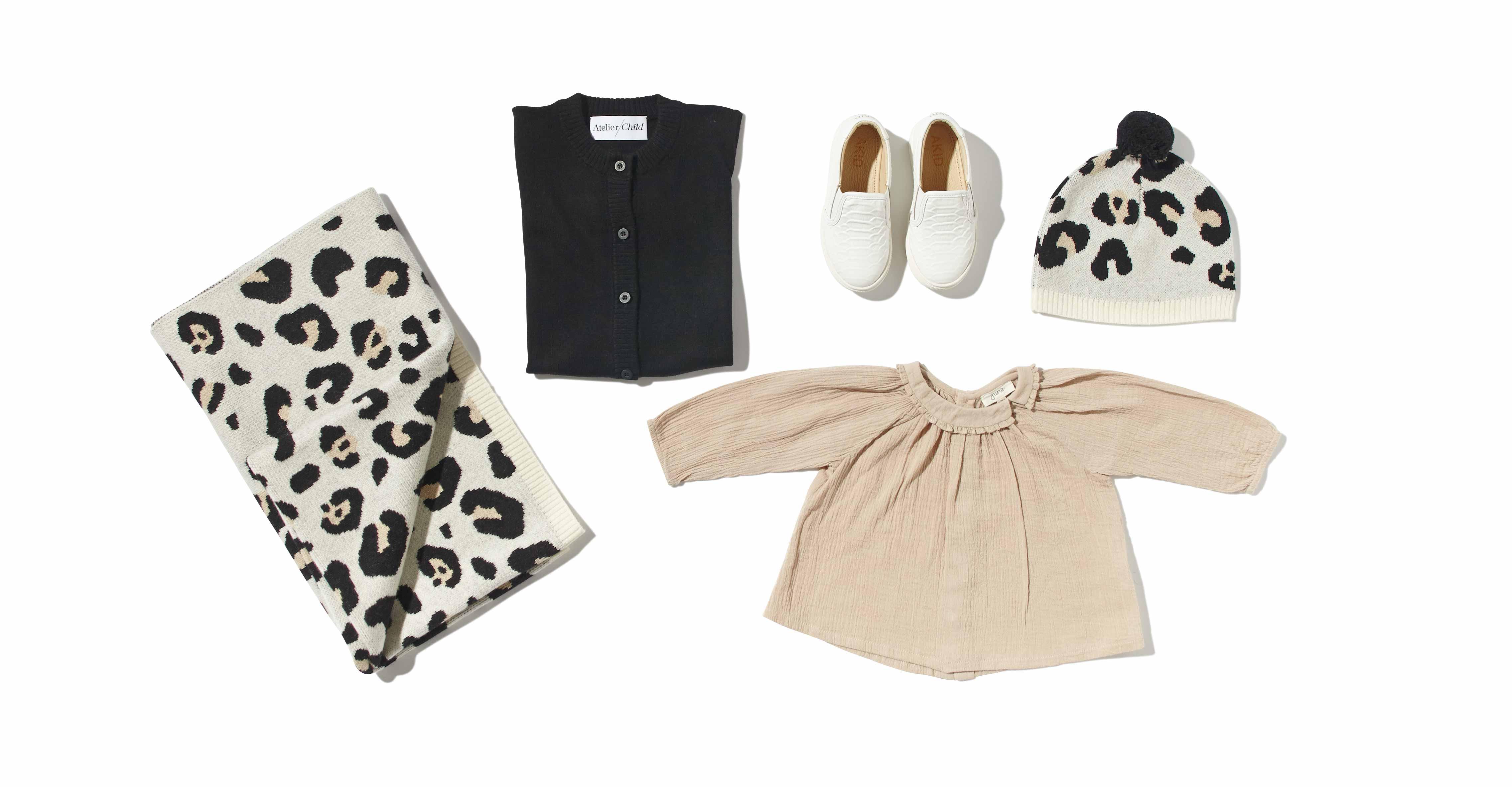 Weekly Wish List: Leopard Love