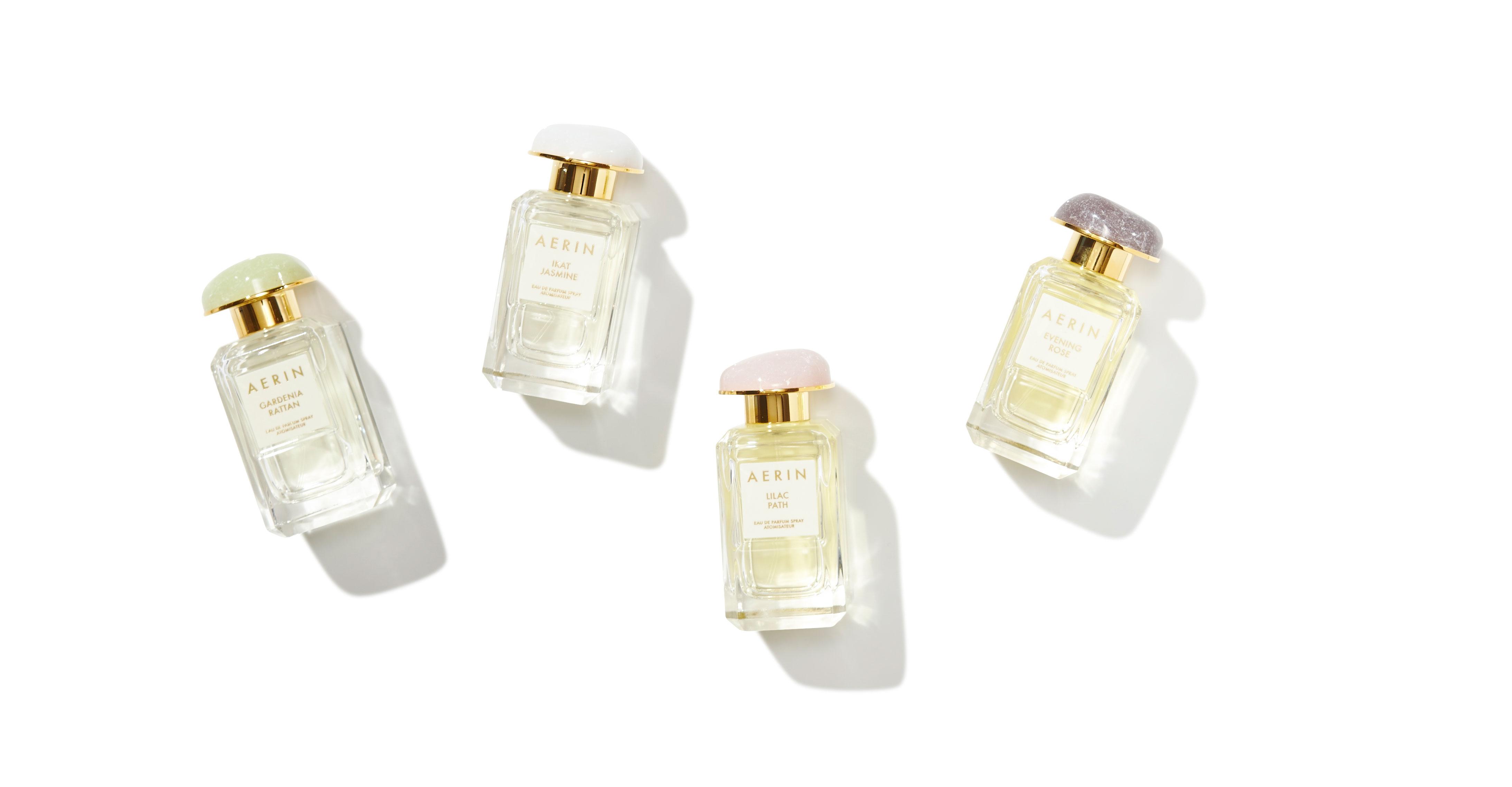 Beauty: Your New Fragrance Wardrobe