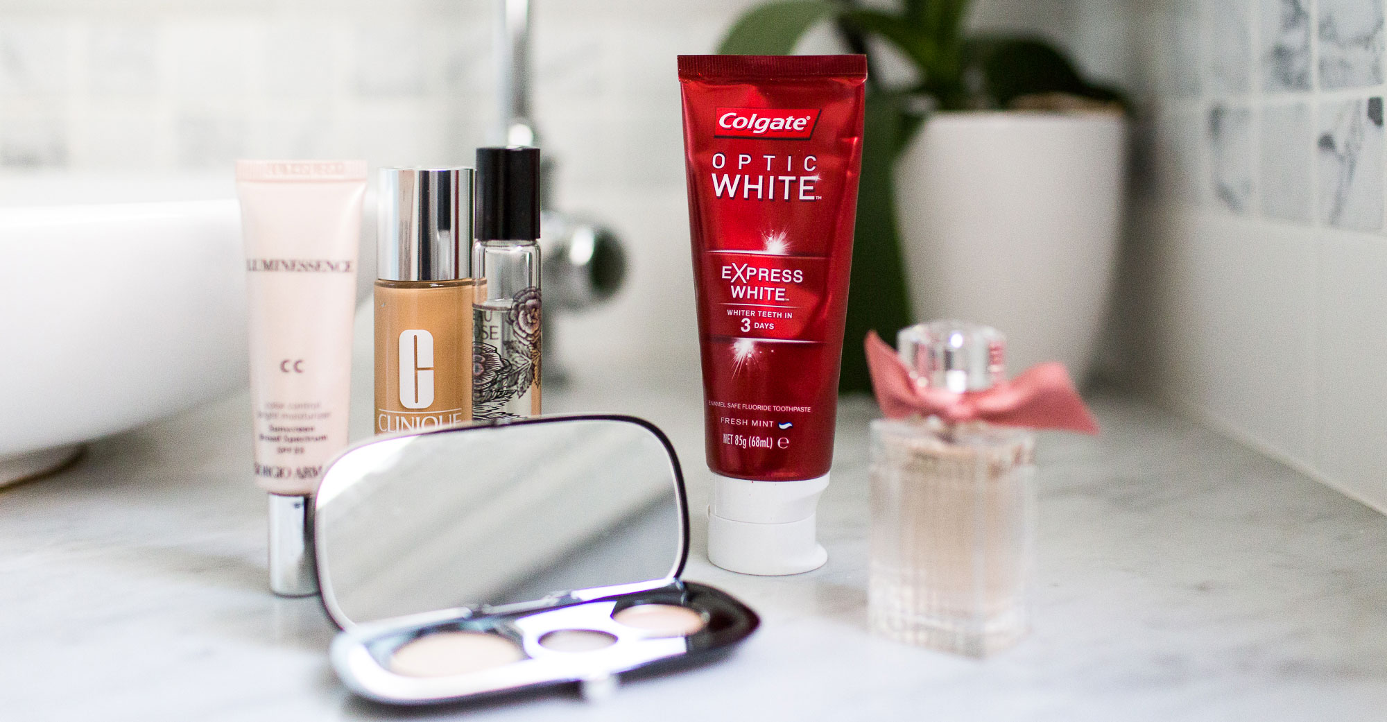 Beauty: How To Get Race-Day Ready