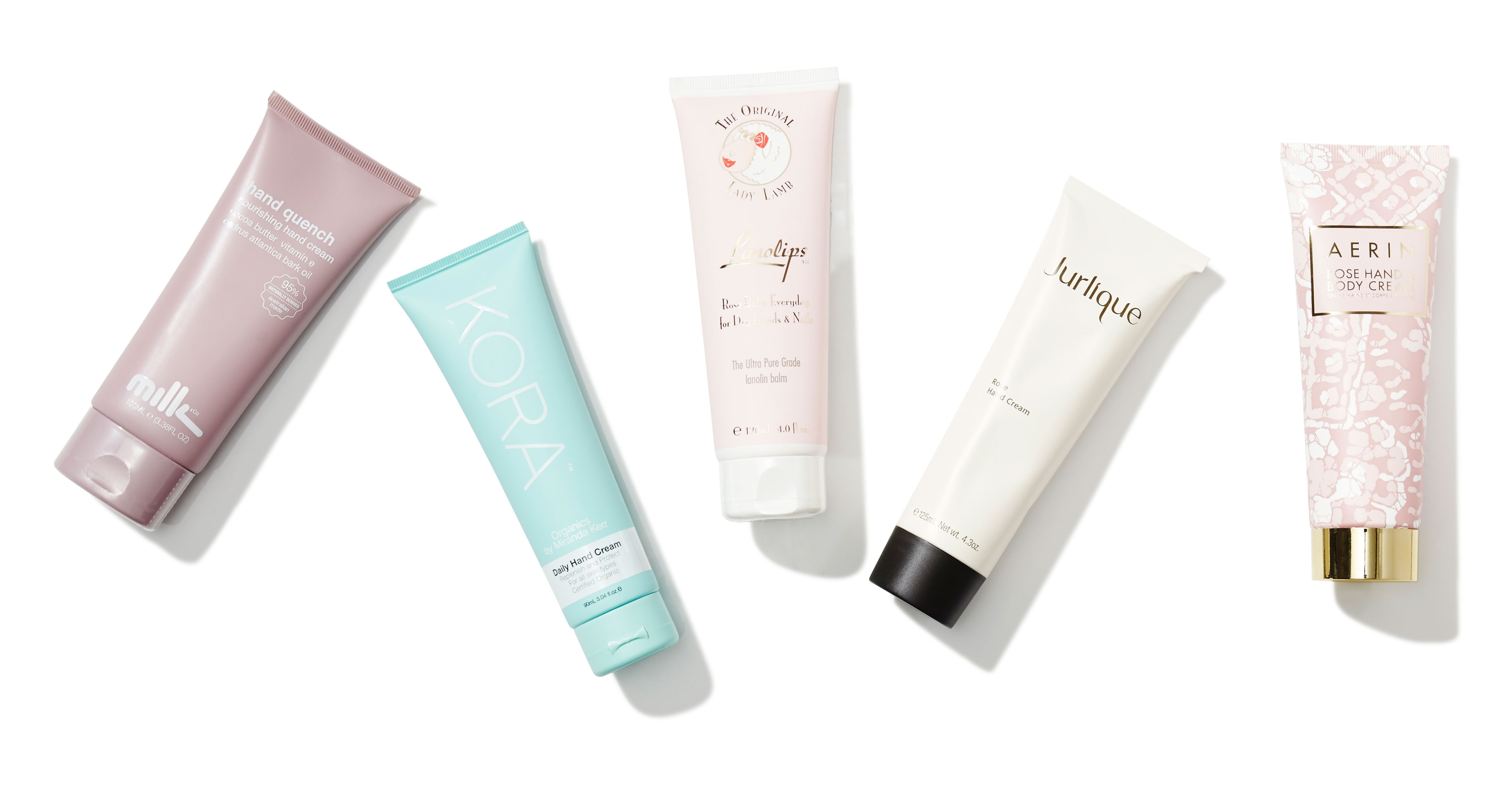 The 5 Best Hand Creams To Beat Dry Winter Skin