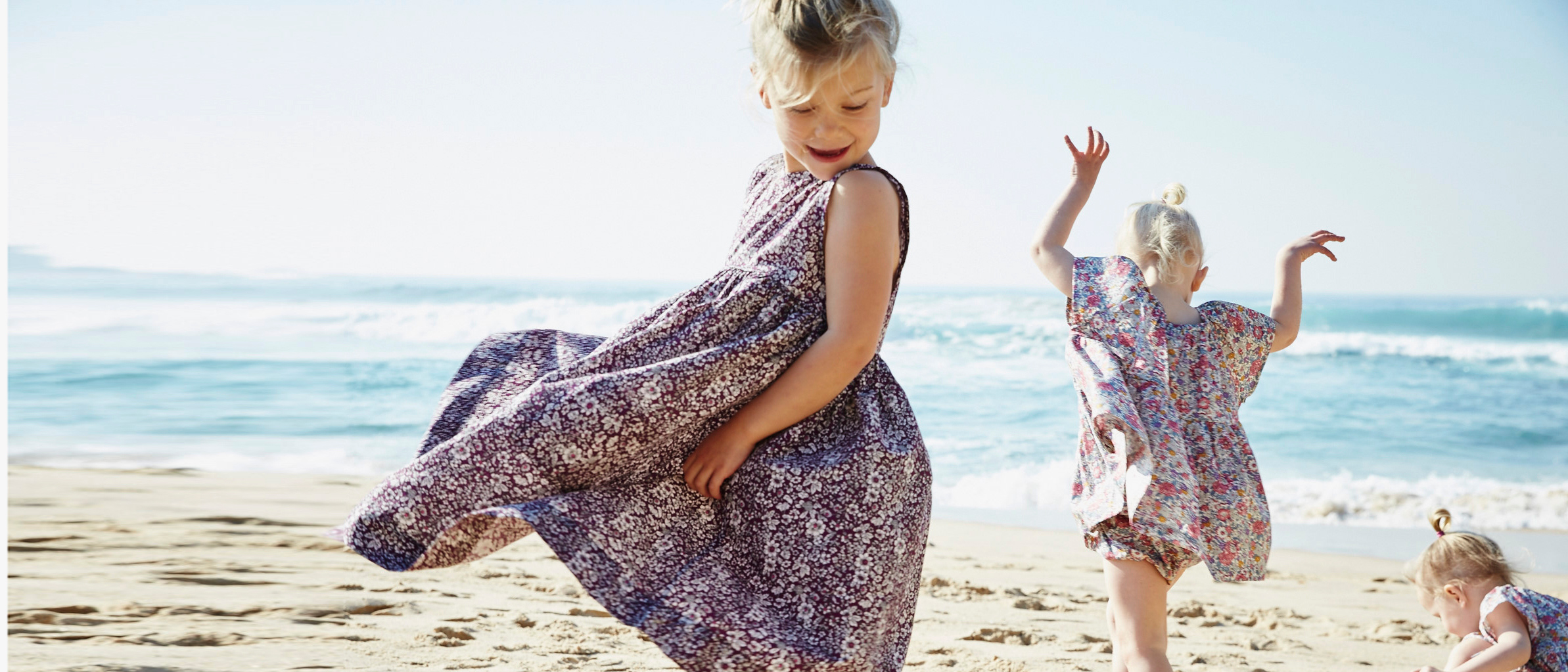 The Best Spring Labels For Stylish Kids