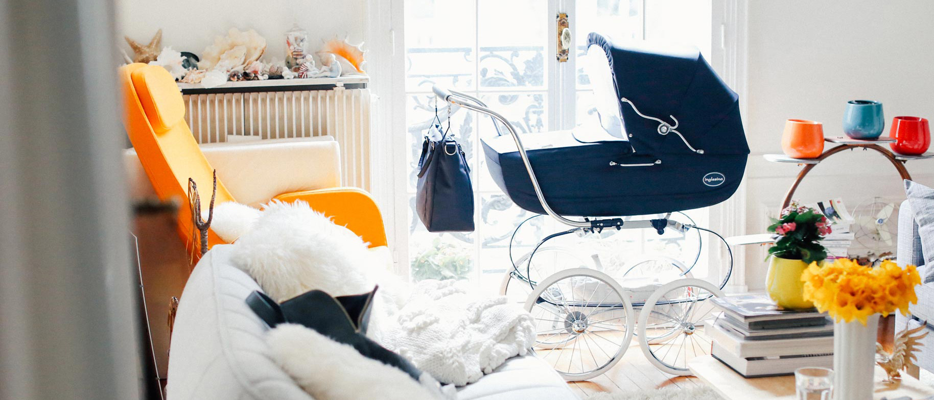 The Five Best Prams To Push
