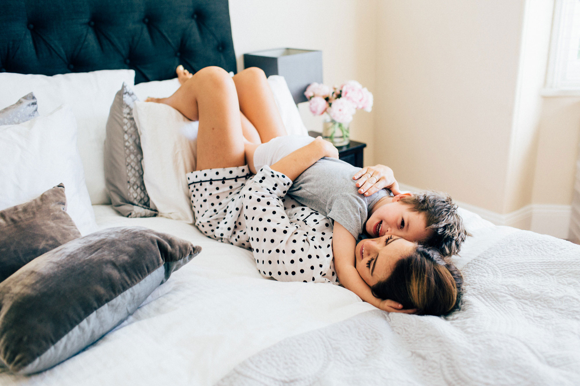 Your Children Get Bedtime Rituals … Now It's Time For Yours