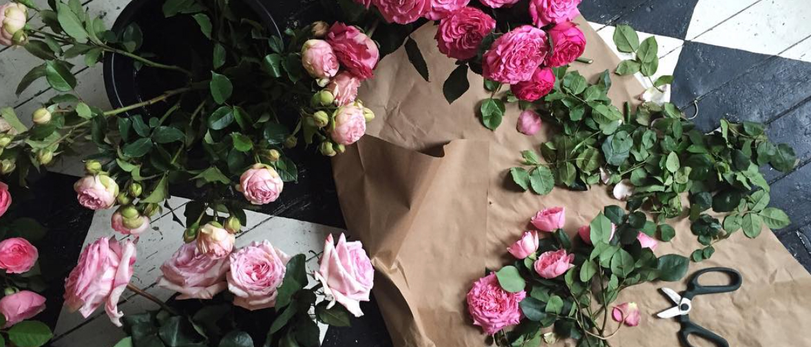 The 6 Best Florists To Follow On Instagram