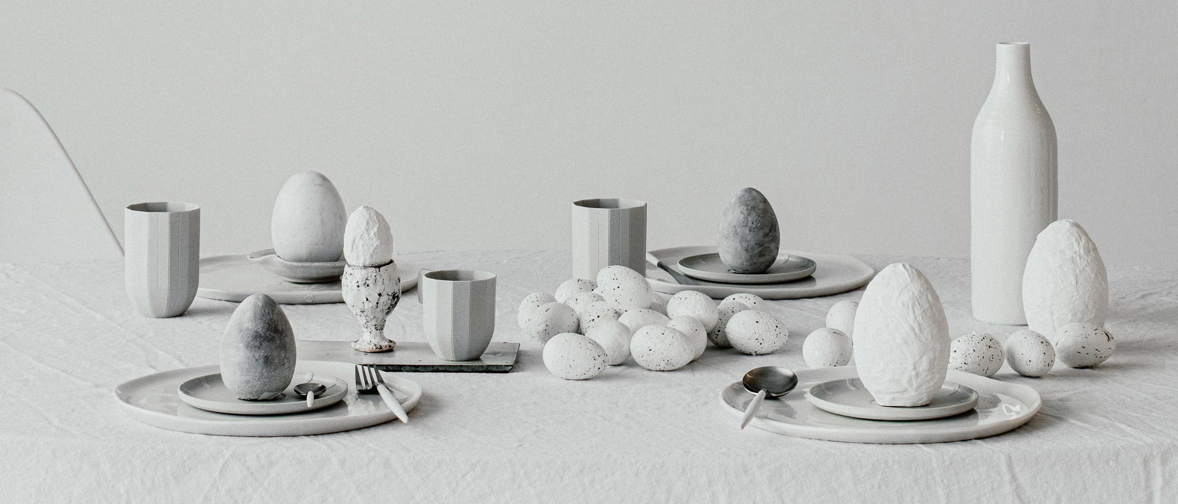 Easter With Interior Stylist Claire Delmar