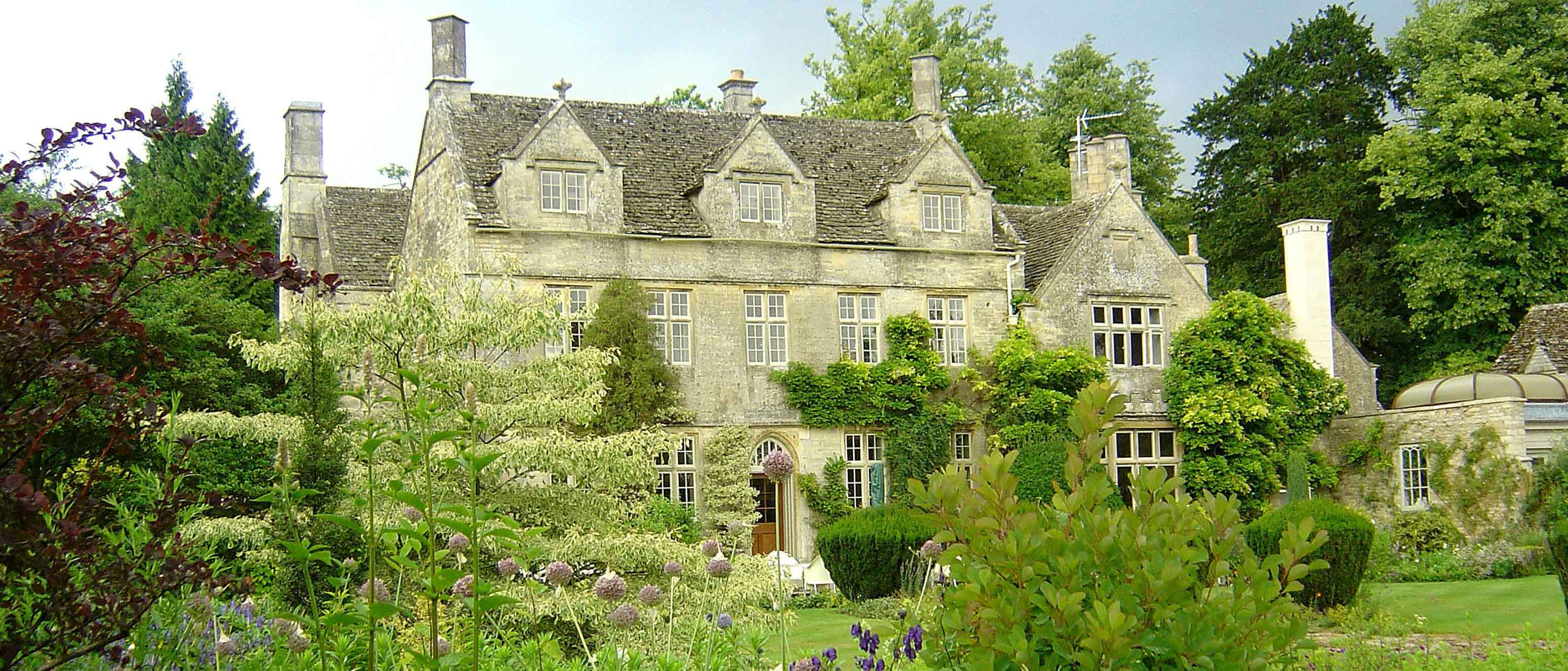 A Dream Family-friendly Destination In The English Countryside