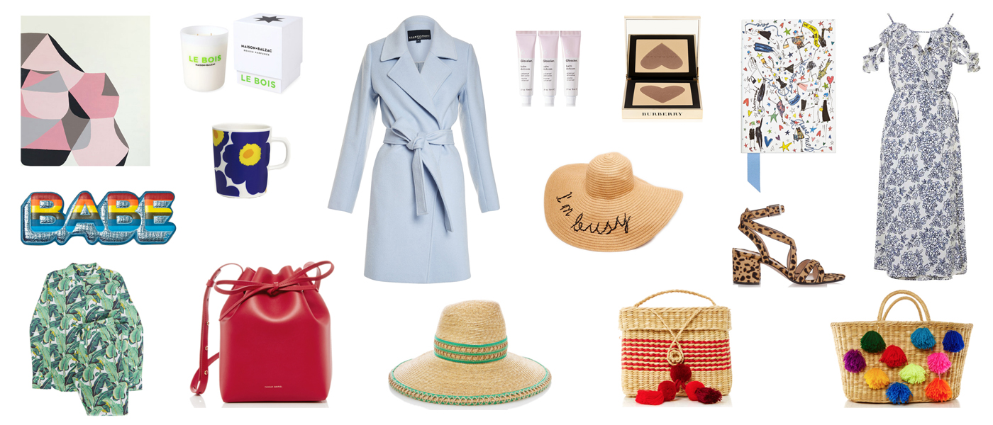 Mother's Day Gift Guide: Chic Presents She'll Love Forever