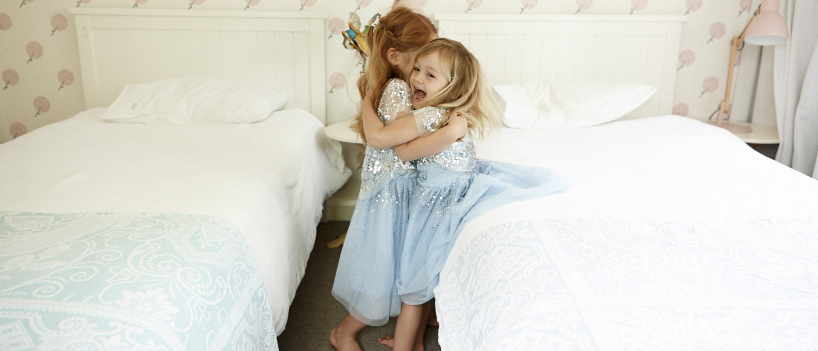 How To Style Little Girls' Rooms