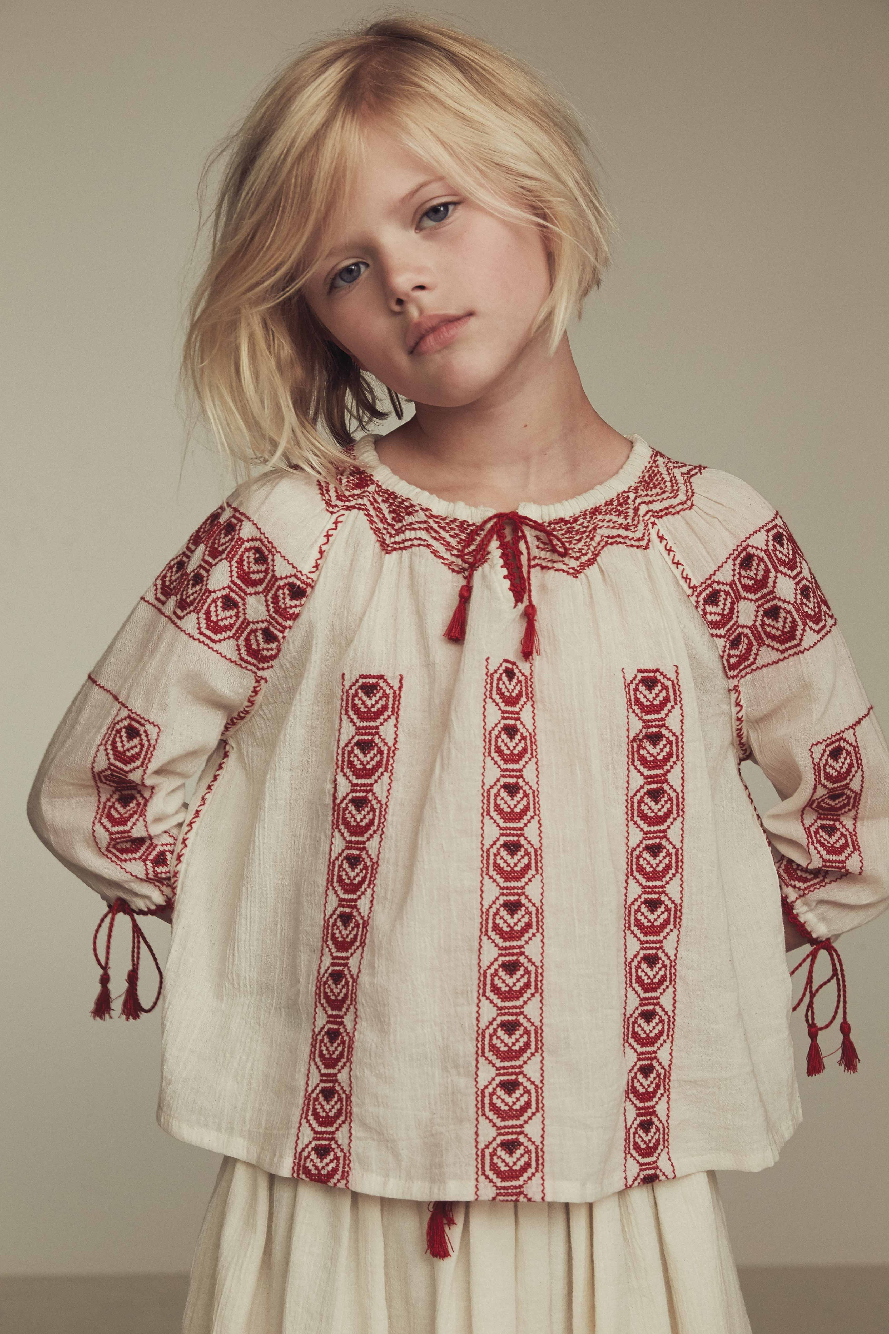 The New York Kidswear Label We Re Obsessed With The