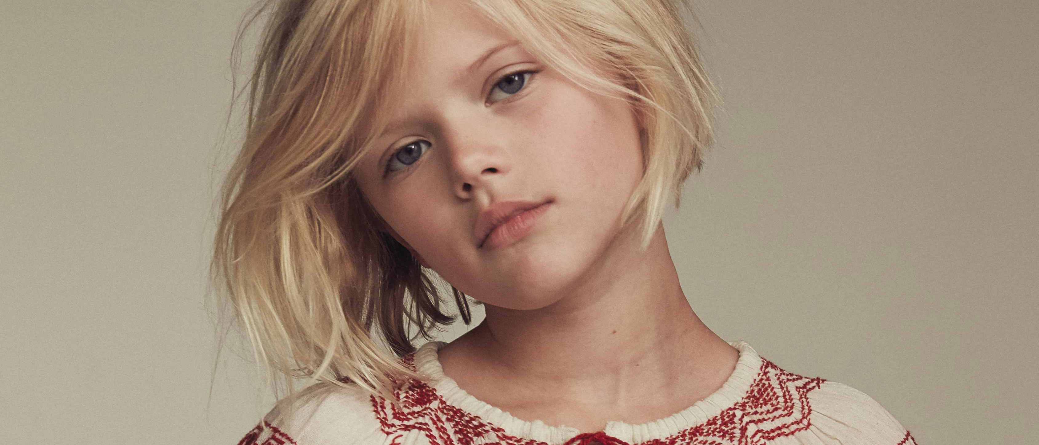 The New York Kidswear Label We're Obsessed With
