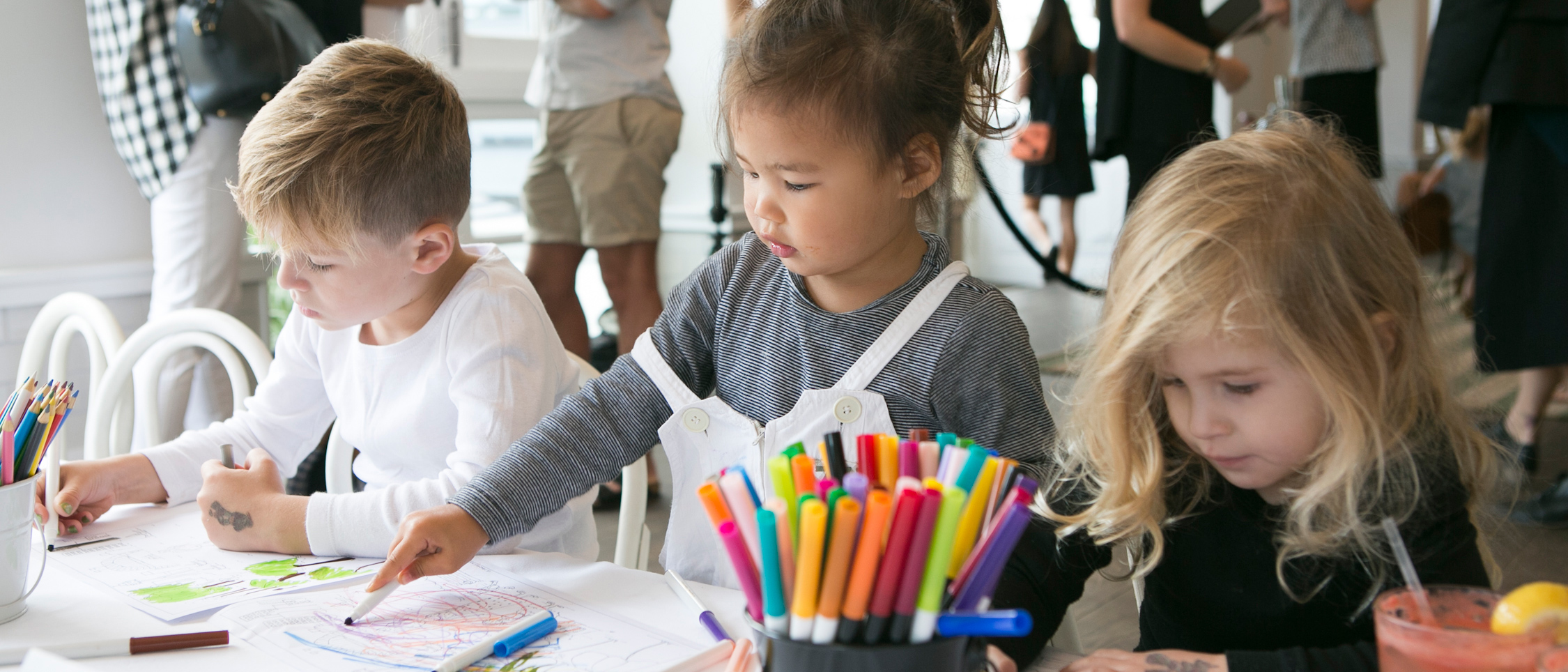 How To Throw A Kid's Party (And Stay Sane)