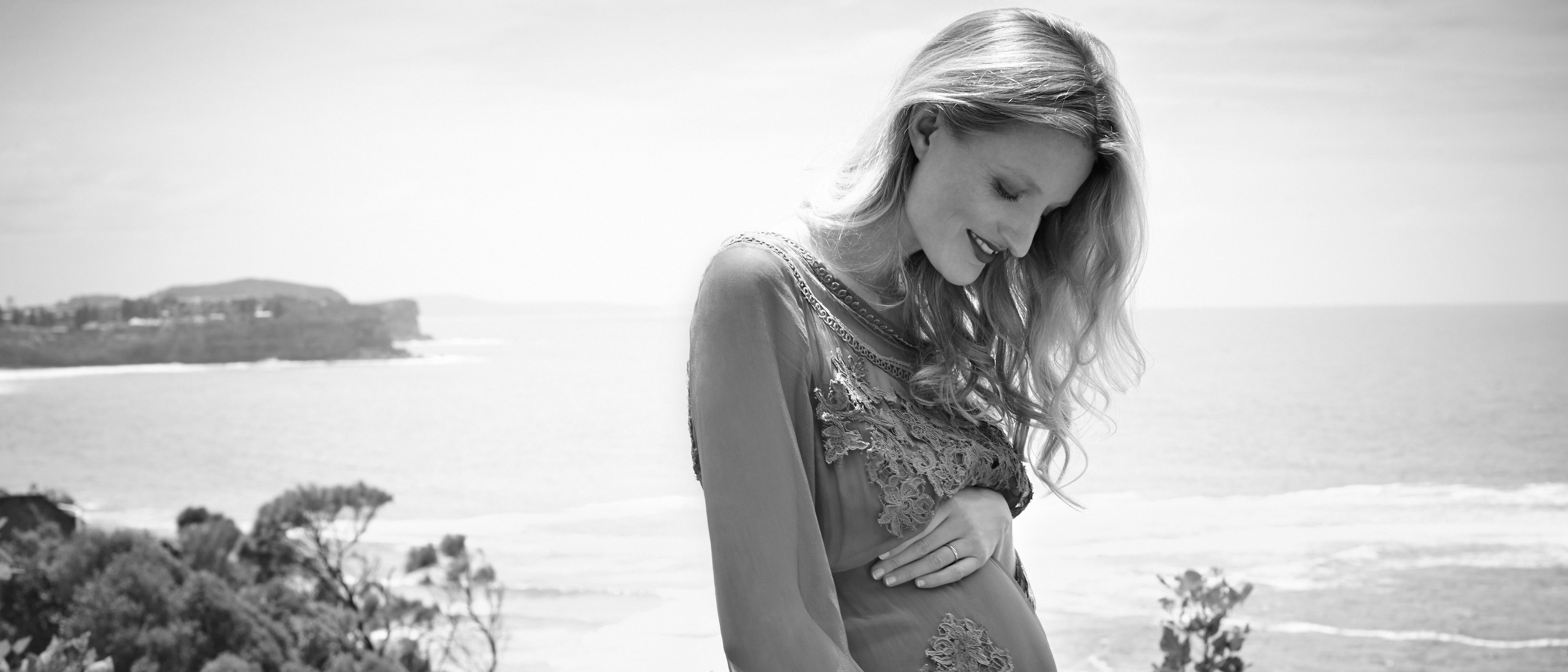 The Unexpected Beauty Issues You Get When Pregnant