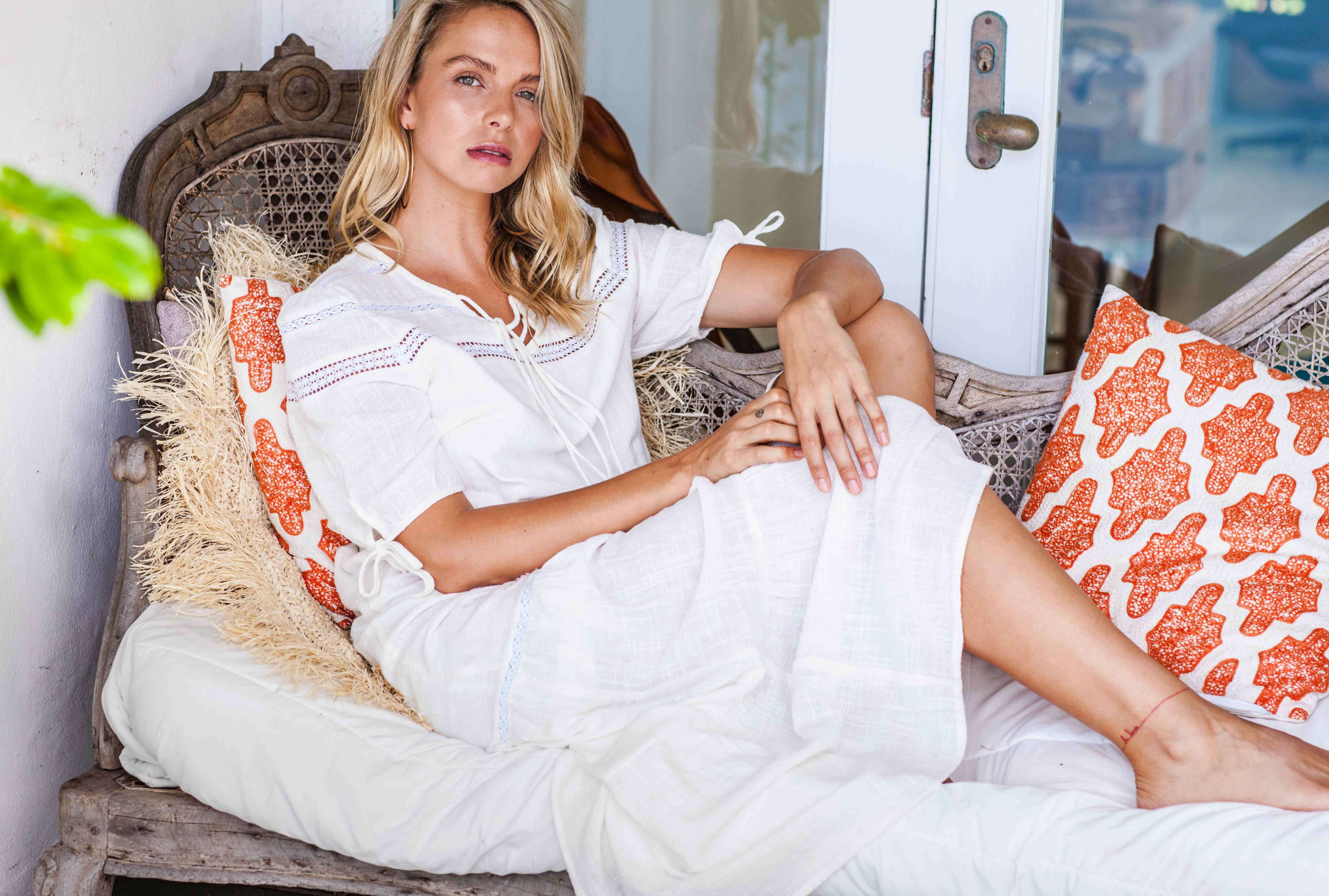 Paddo To Palmy's Chic New Womenswear Collection