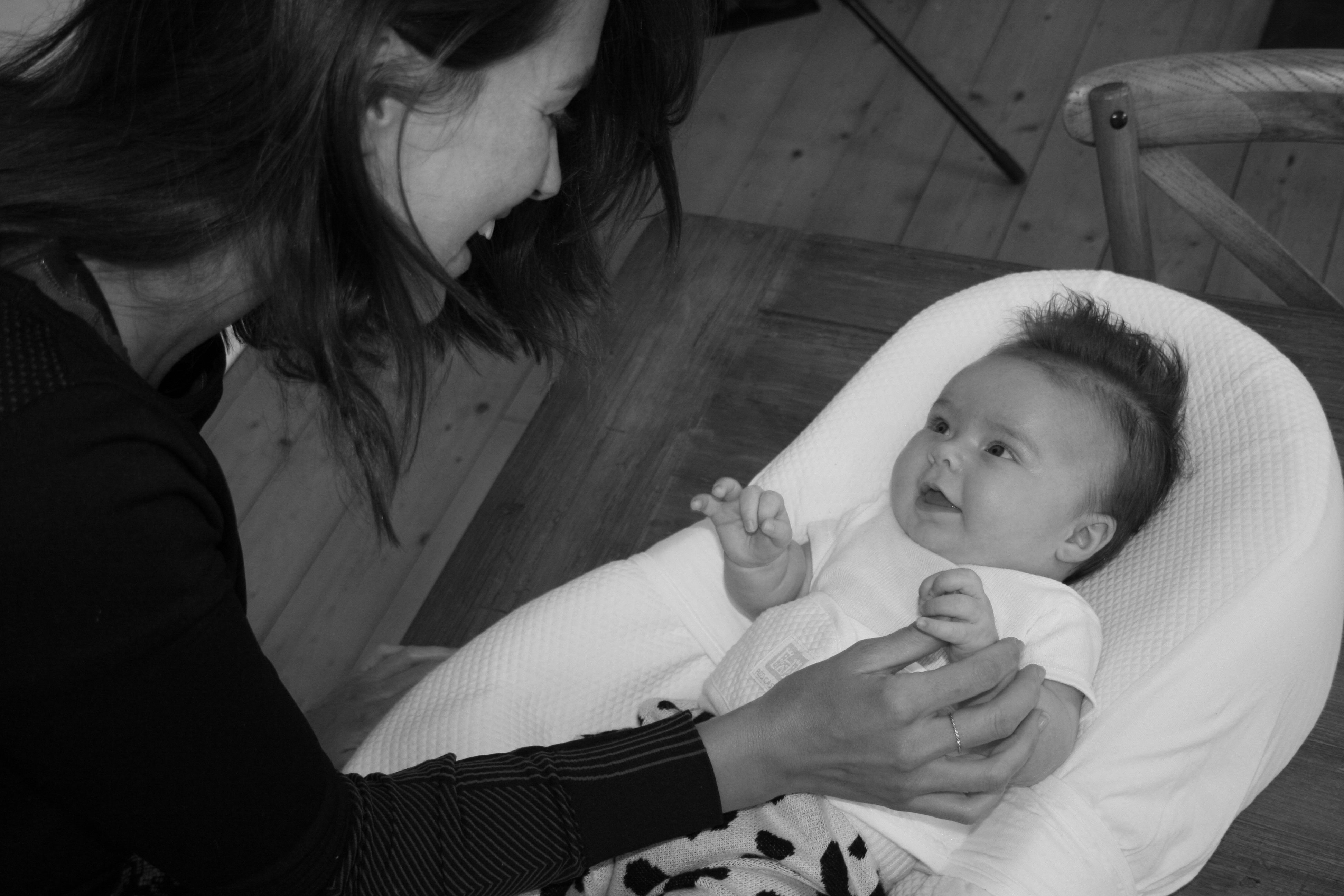 6 (Practical) Essentials For The New Mother