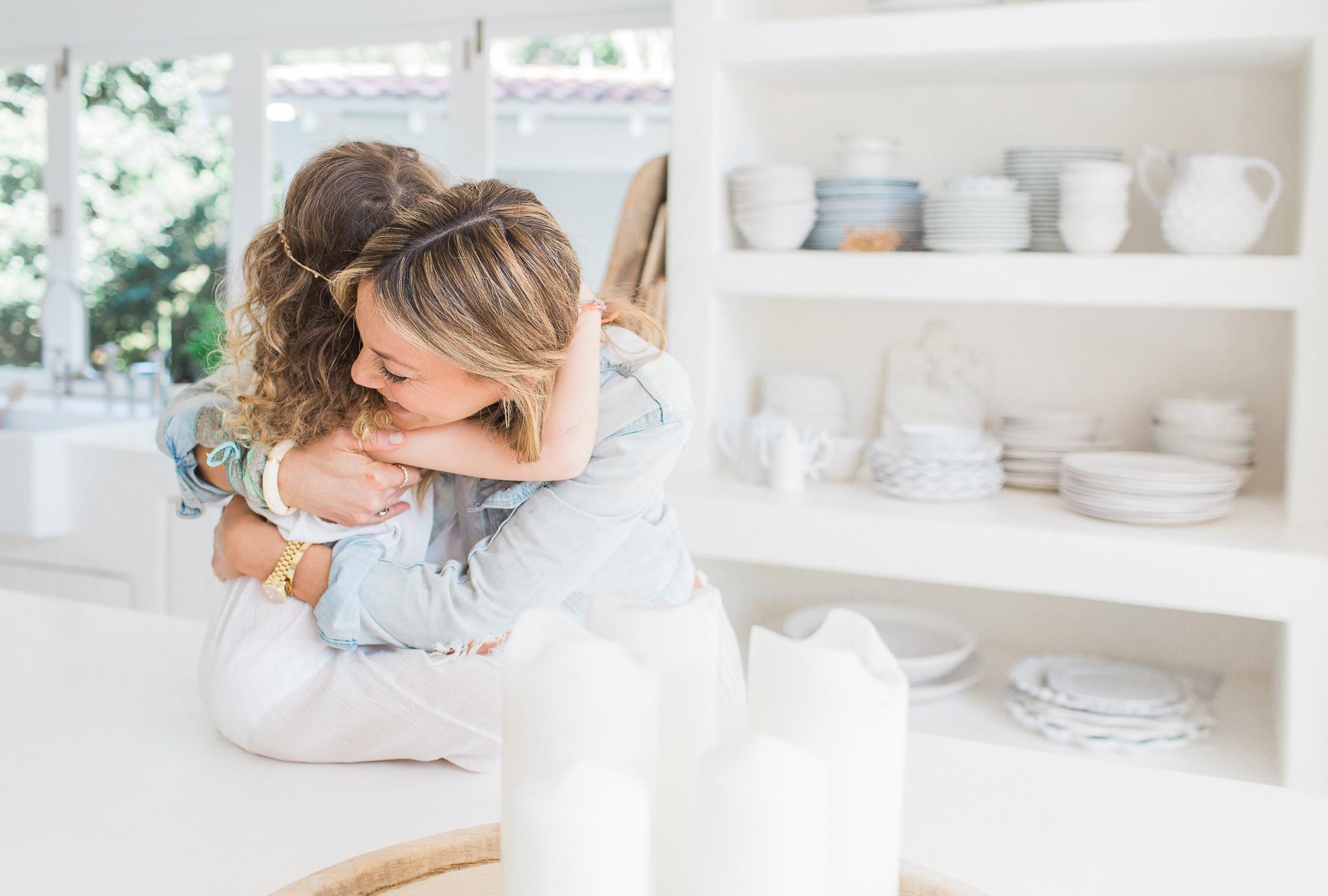 Stylist Romi Weinberg on kids' room decorating ideas and motherhood