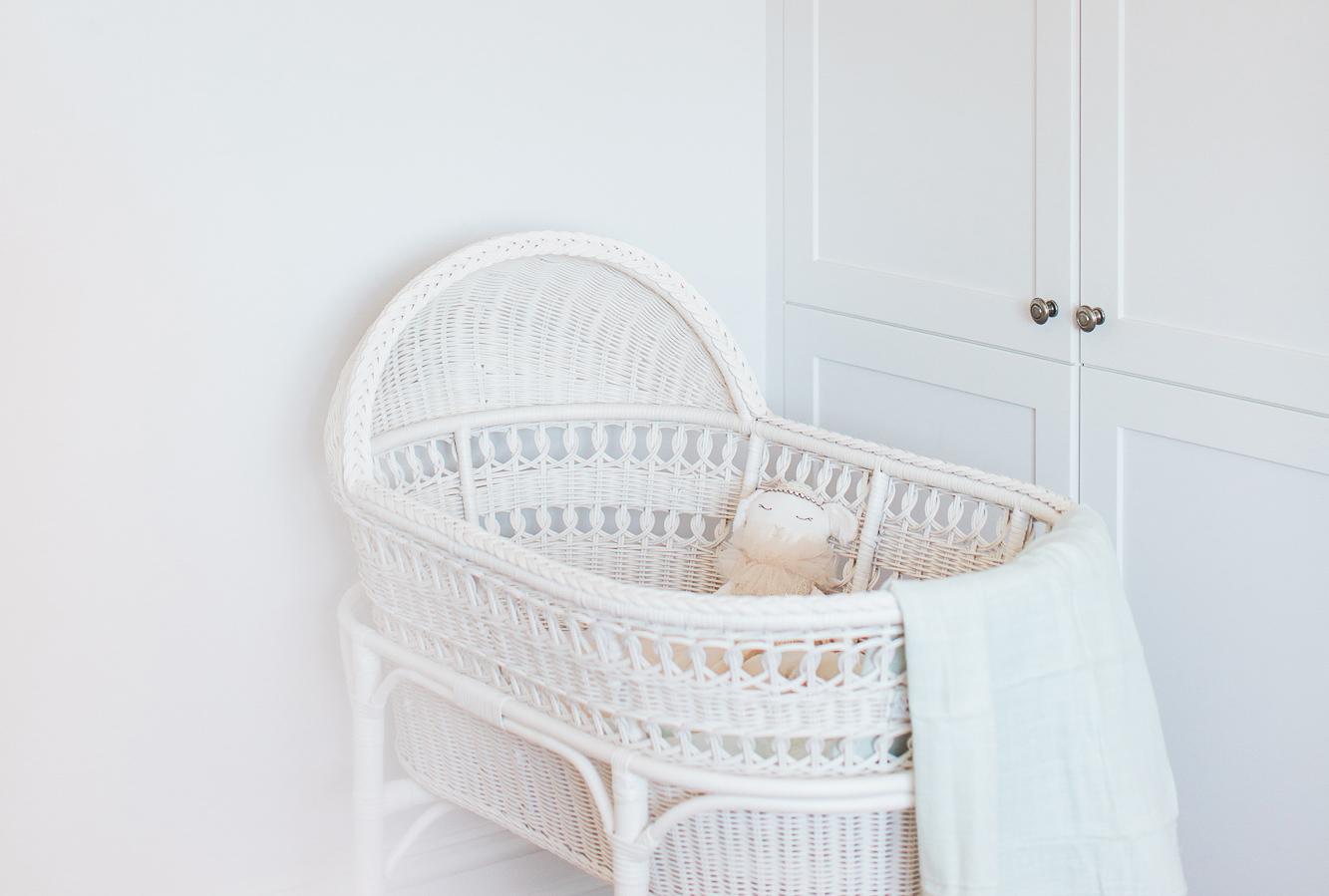 7 tips for creating a stylish nursery