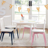Stylist Romi Weinberg On Kids Room Decorating Ideas And
