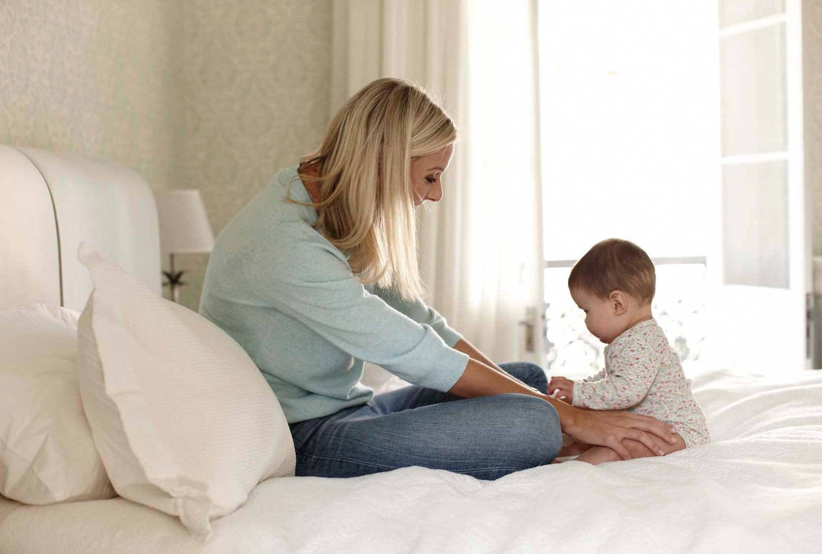 The selfless mum: why it's time that the work she does starts being valued properly