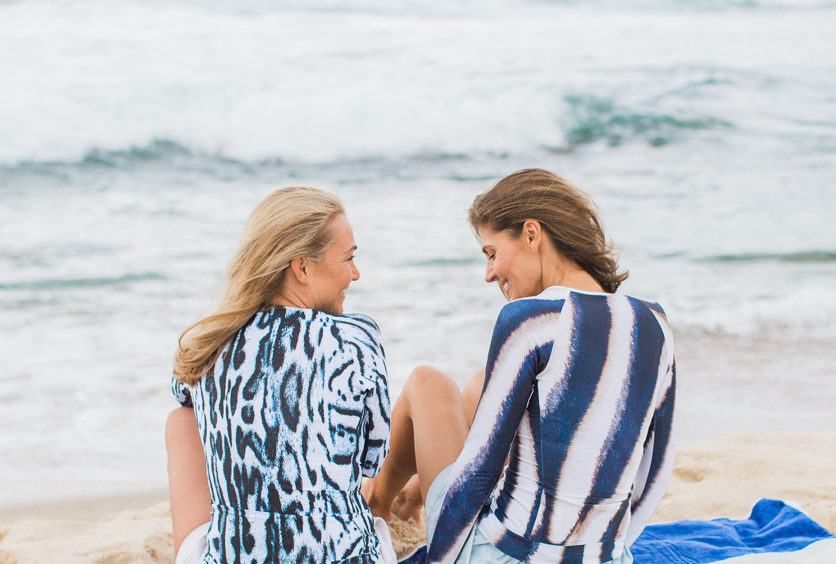 Meet the duo behind the summer essential every smart & stylish woman needs