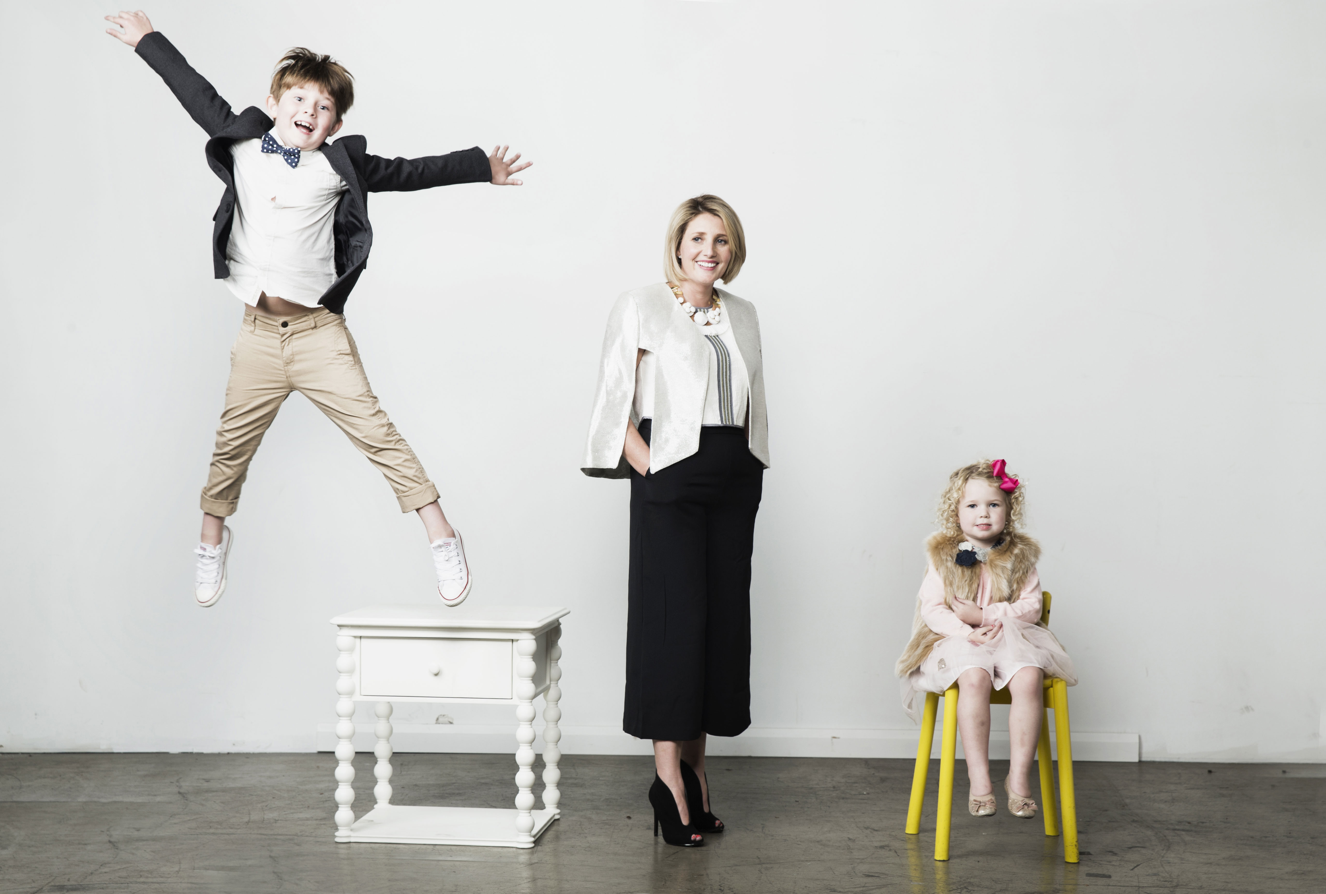 #GIRLBOSS: Kristy Withers from Incy Interiors on children's interiors and her top business tips