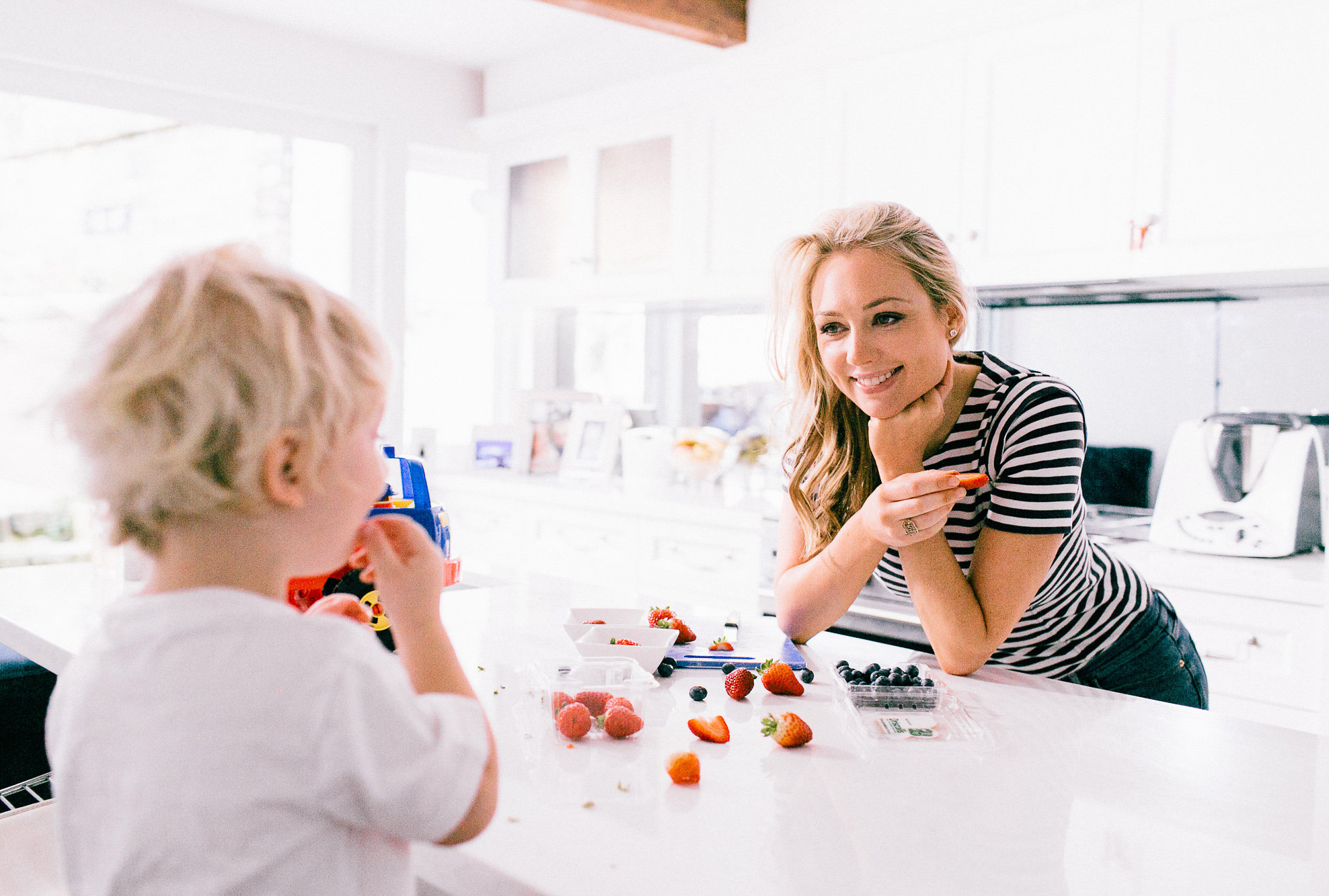 The 3 simple financial rules every mother needs to know
