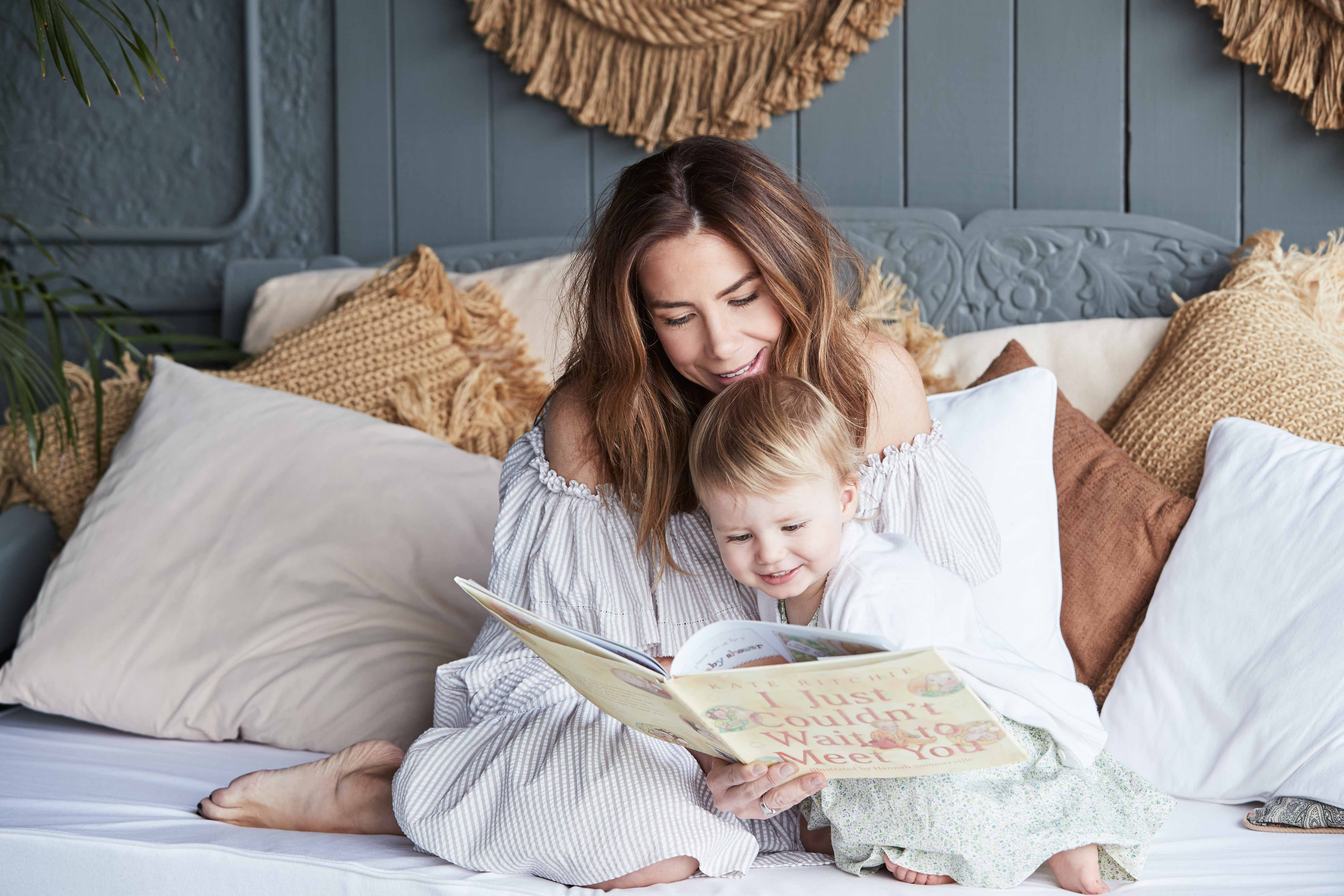 The Books To Spark Conversation With Your Children