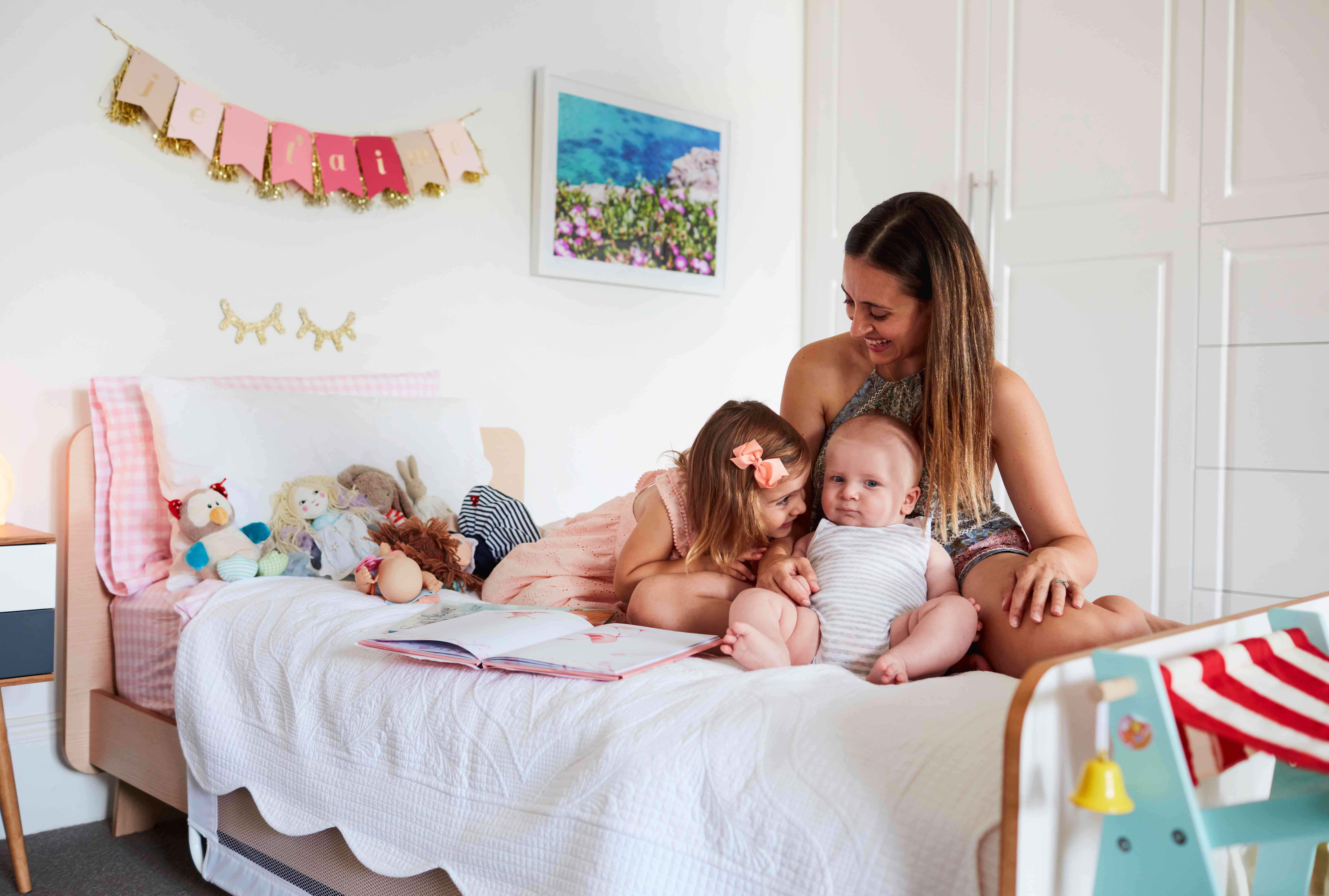 The 5 style rules I live by since becoming a mum