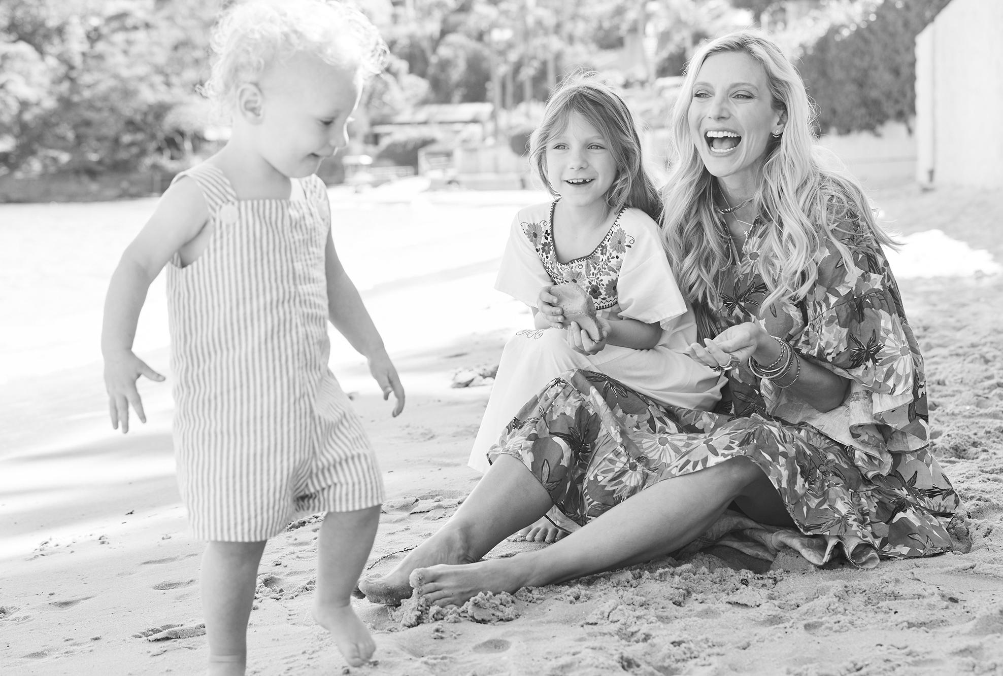 Calgary Avansino's 5 tips for healthier kids