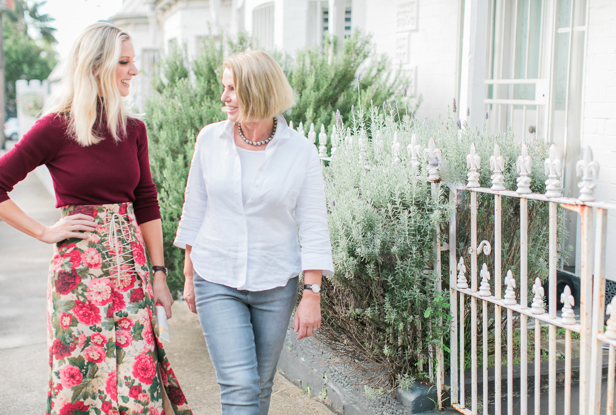 Why I'll always give my mum hand cream for Mother's Day