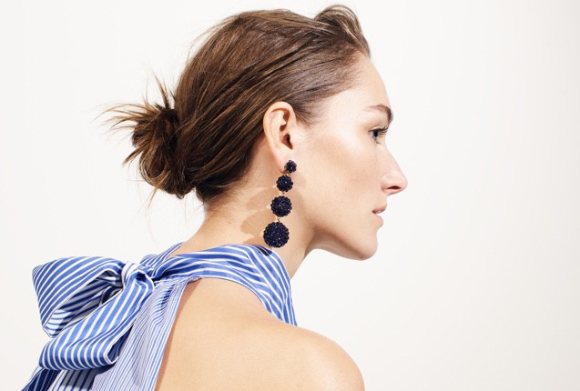 Shop now: 10 earrings to try this winter