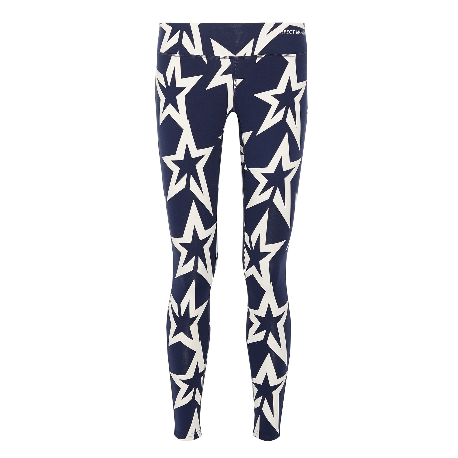 PERFECT MOMENT Star Light printed stretch leggings