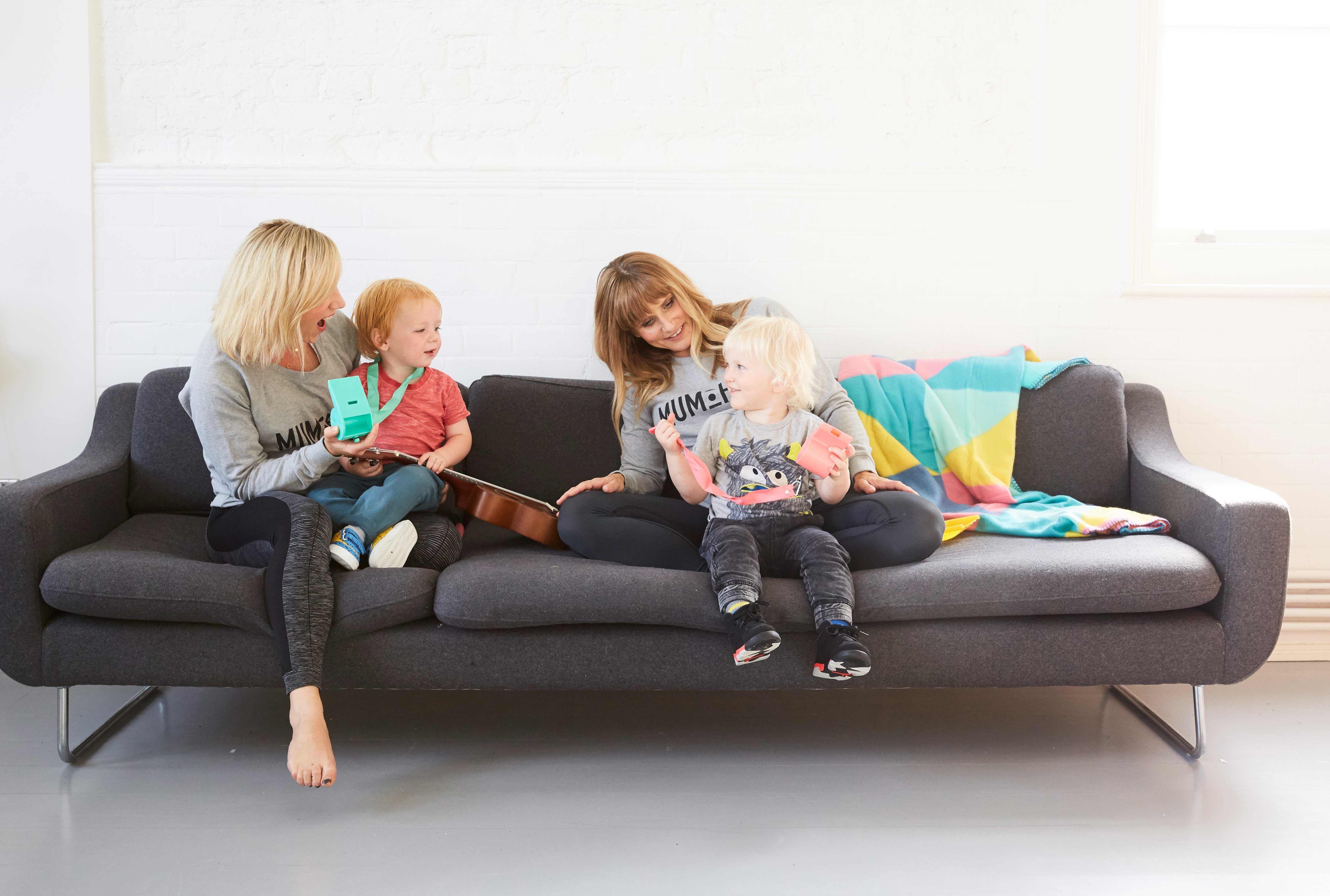 Want to get fit? Try Frame's new Mumhood programme