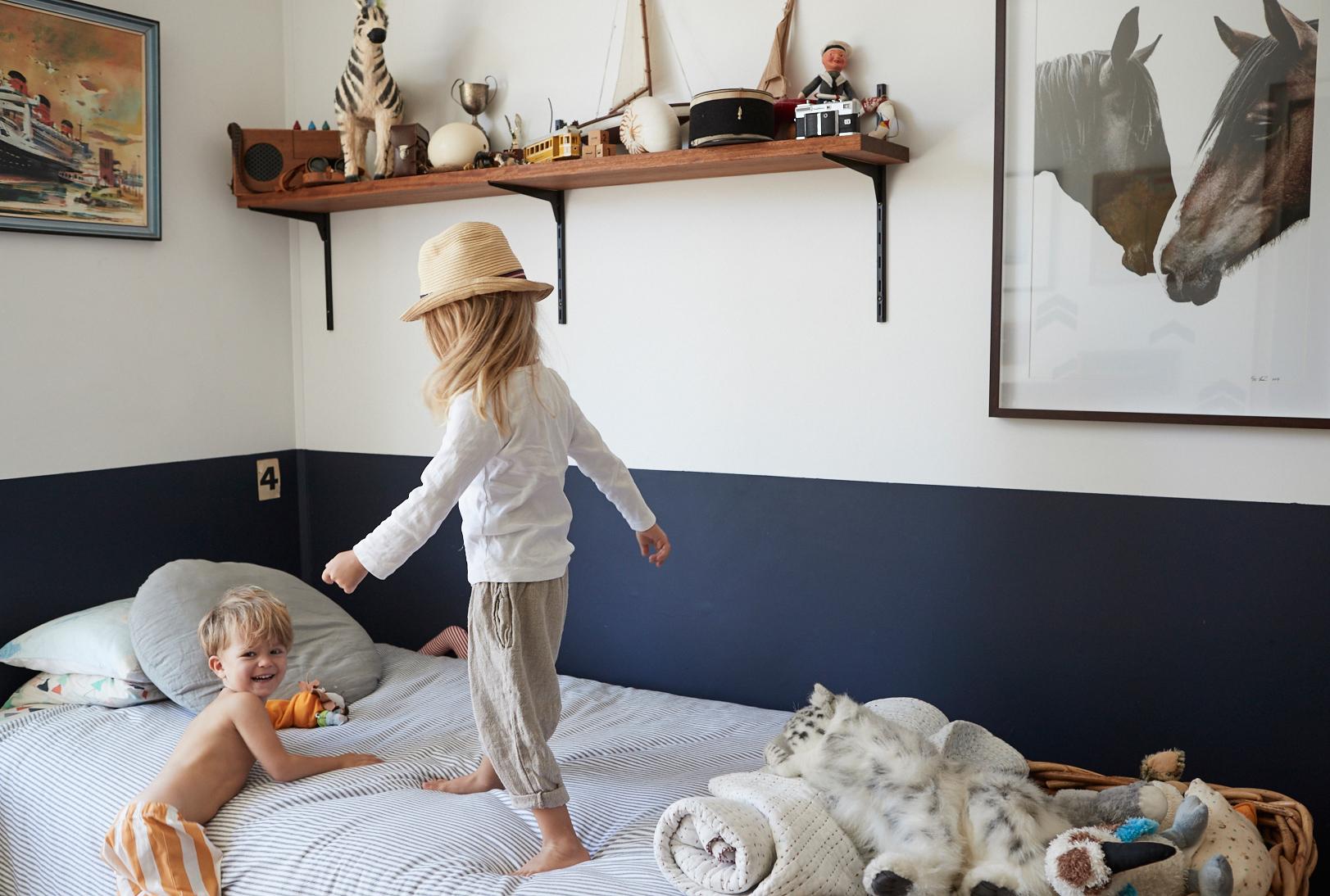 11 unique décor finds for your little boy's room