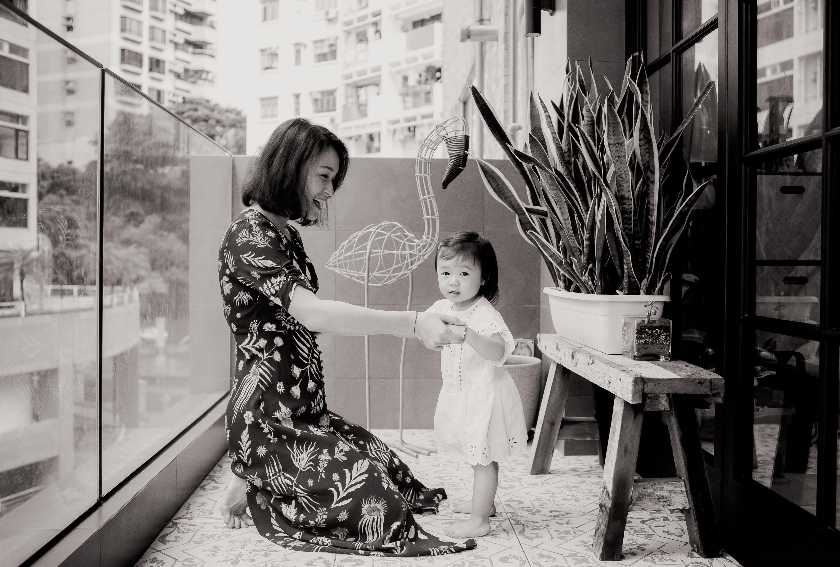 Joleen Soo merges motherhood, charity-work and style with inspiring results