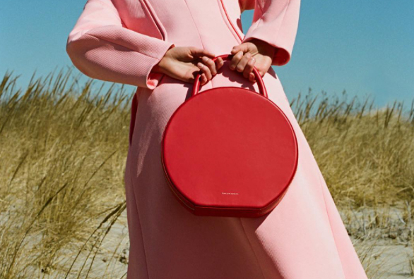 Trend to Try: Circular Handbags