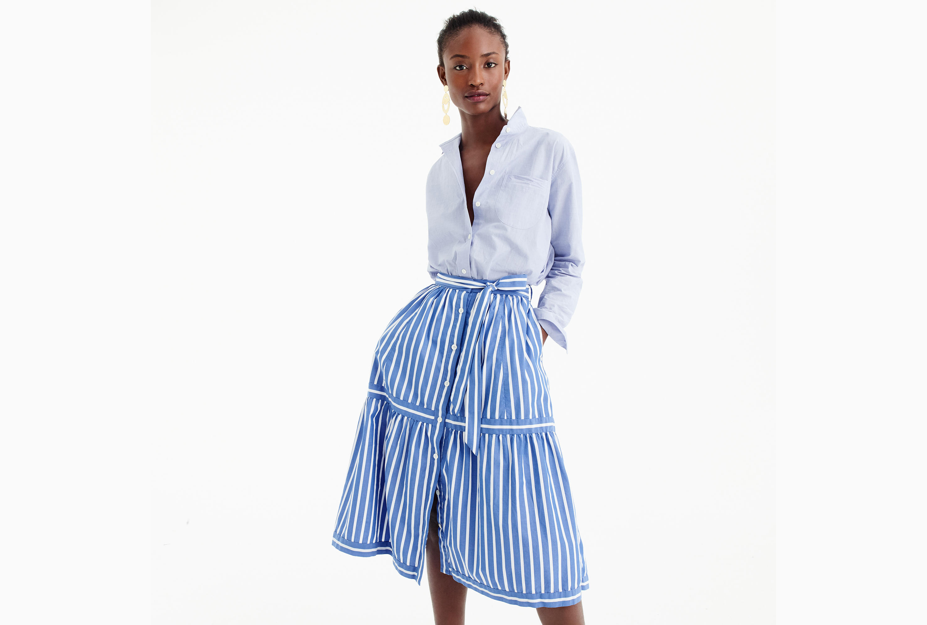 10 Outfit Game-Changers You Need Now