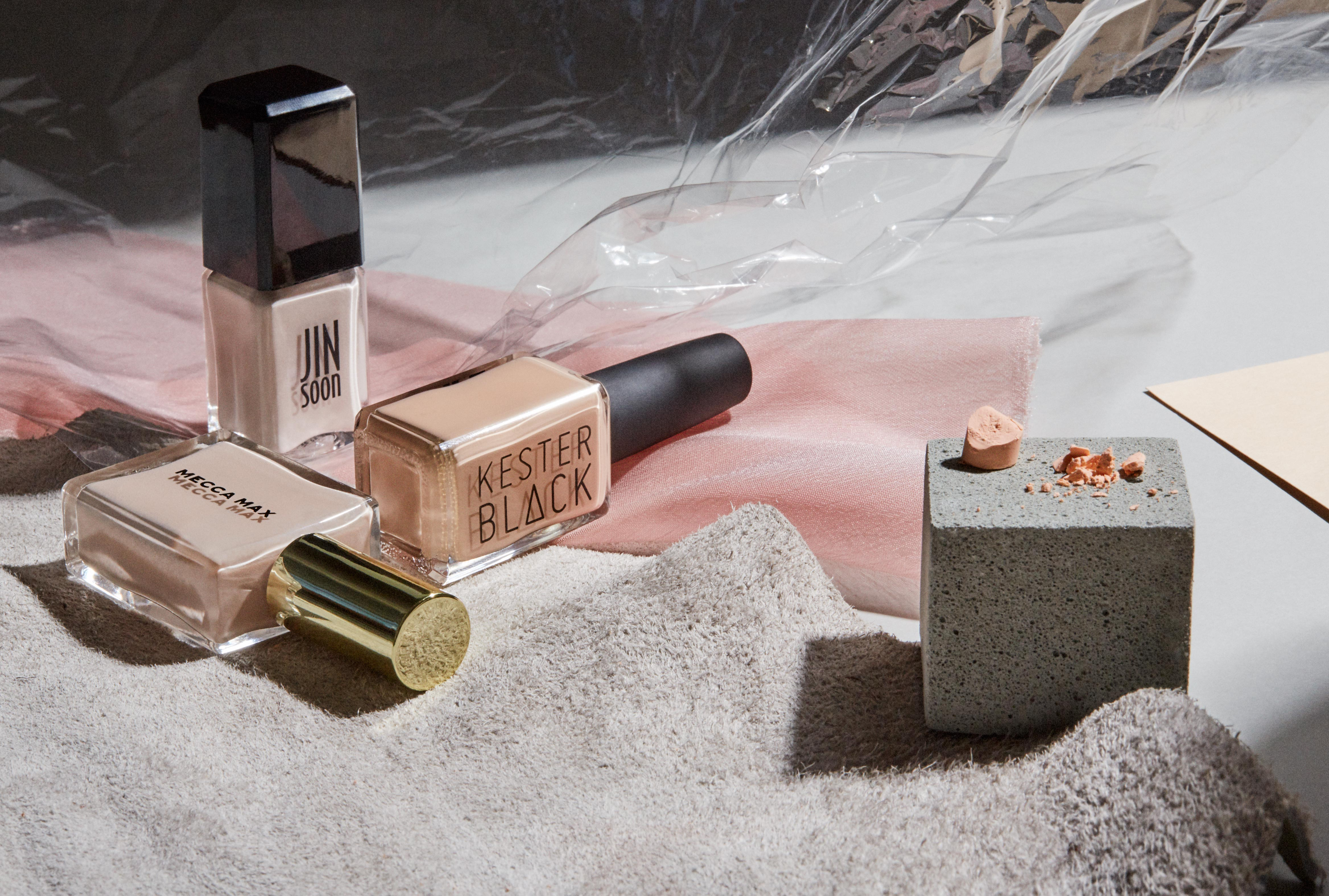 Beauty Editor IsabellaSchimid On How To Get The Perfect Nude Nails