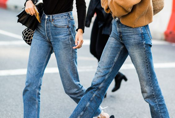 It's Time To Update Your Jeans