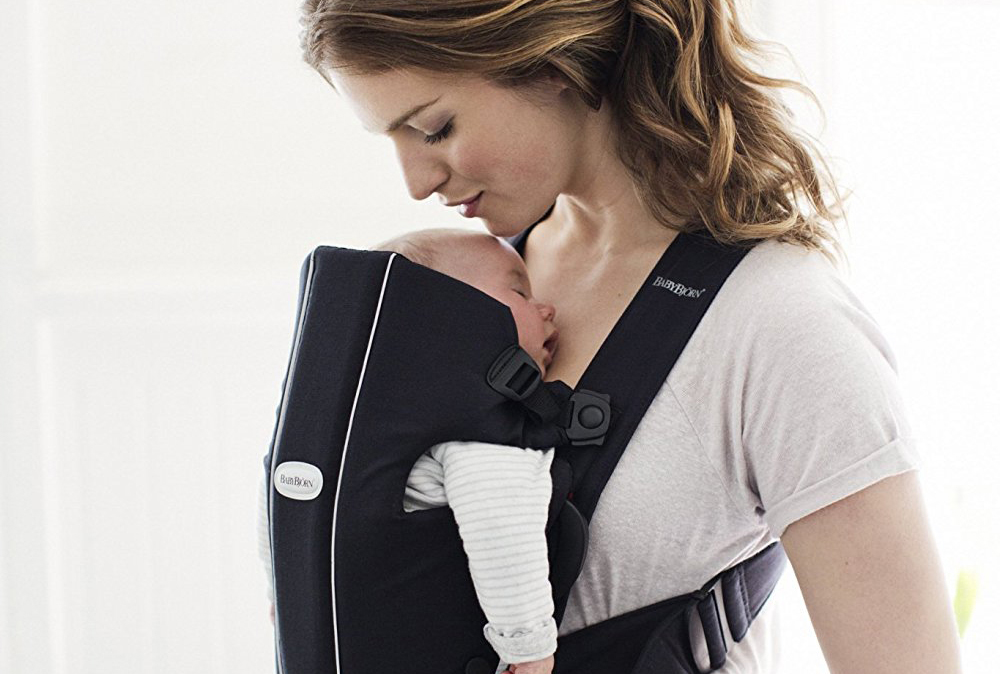 The Essential Accessory Every New Mama Needs